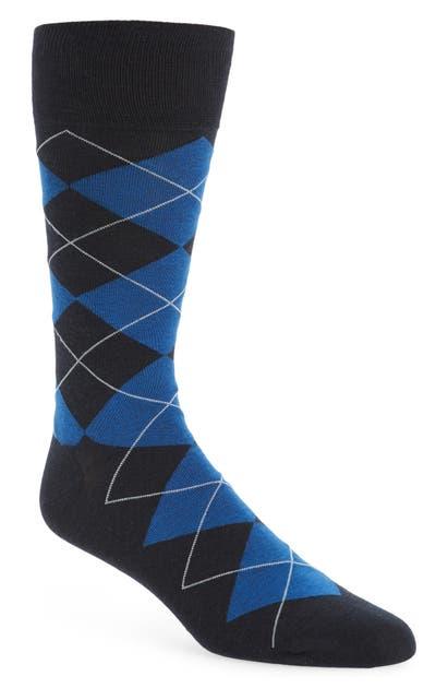Cole Haan Socks ARGYLE SOCKS