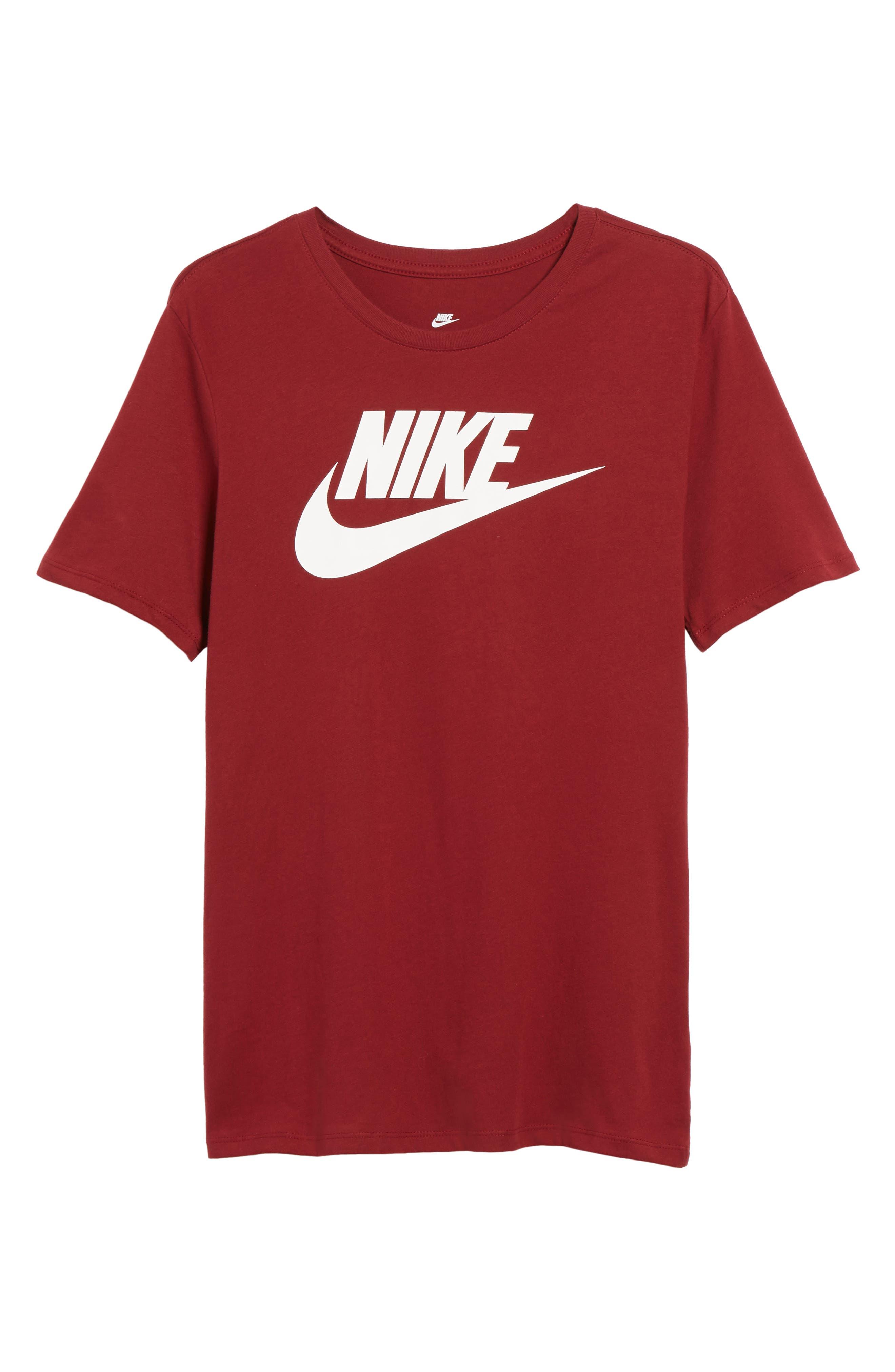 'Tee-Futura Icon' Graphic T-Shirt,                             Alternate thumbnail 103, color,