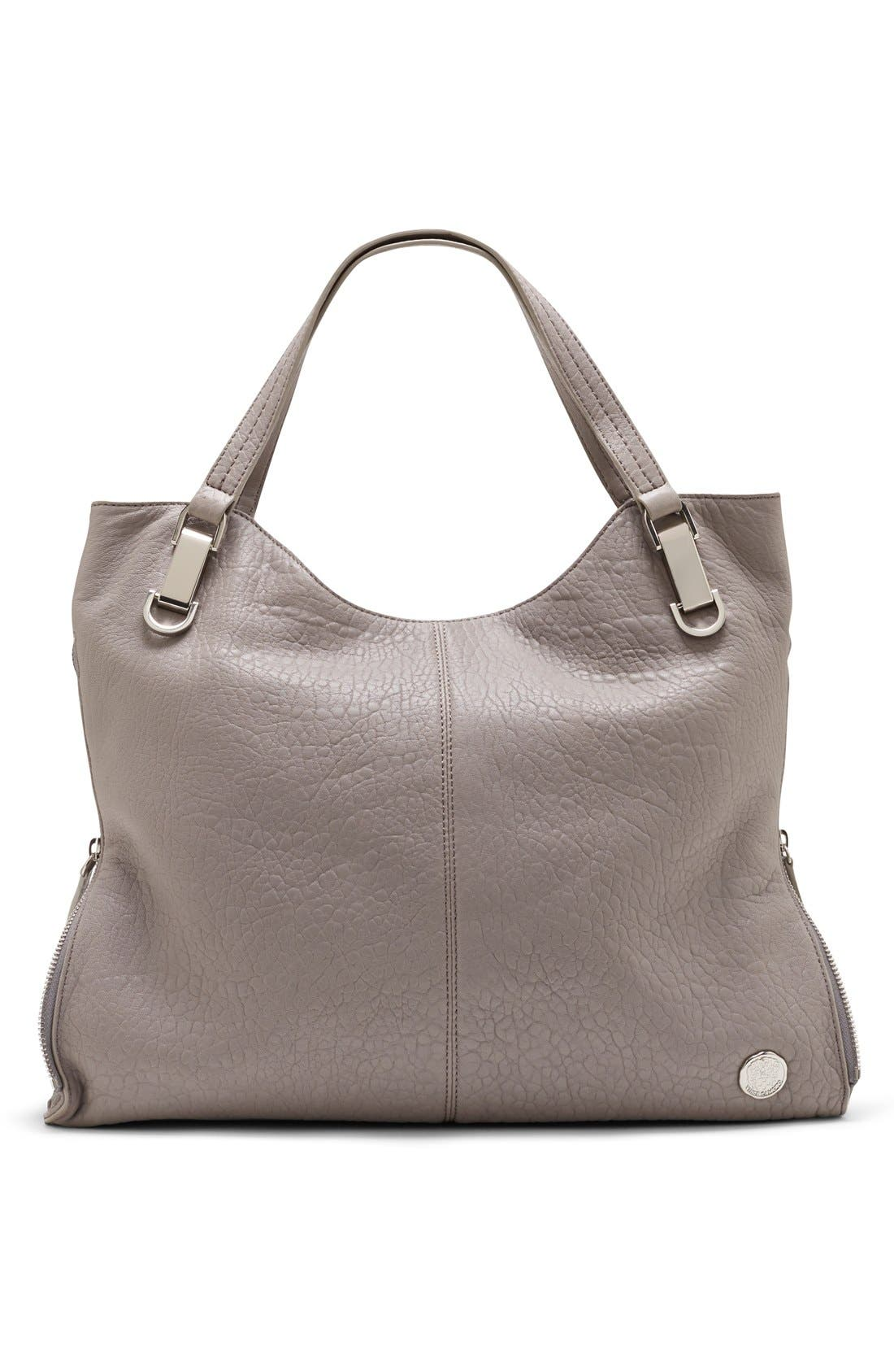 'Riley' Leather Tote,                             Alternate thumbnail 31, color,