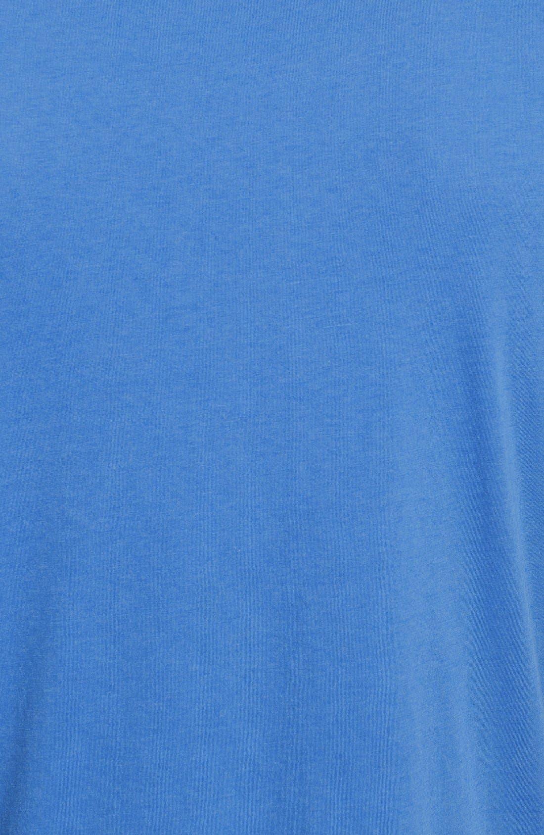 'S-Wave' T-Shirt,                             Alternate thumbnail 2, color,                             409