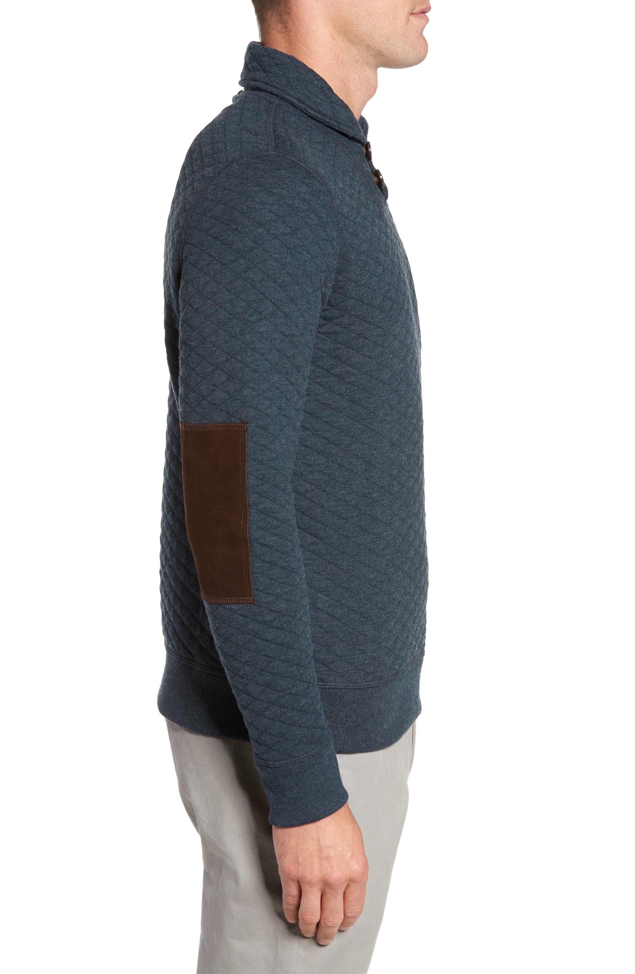 BILLY REID,                             Shawl Collar Pullover,                             Alternate thumbnail 3, color,                             402