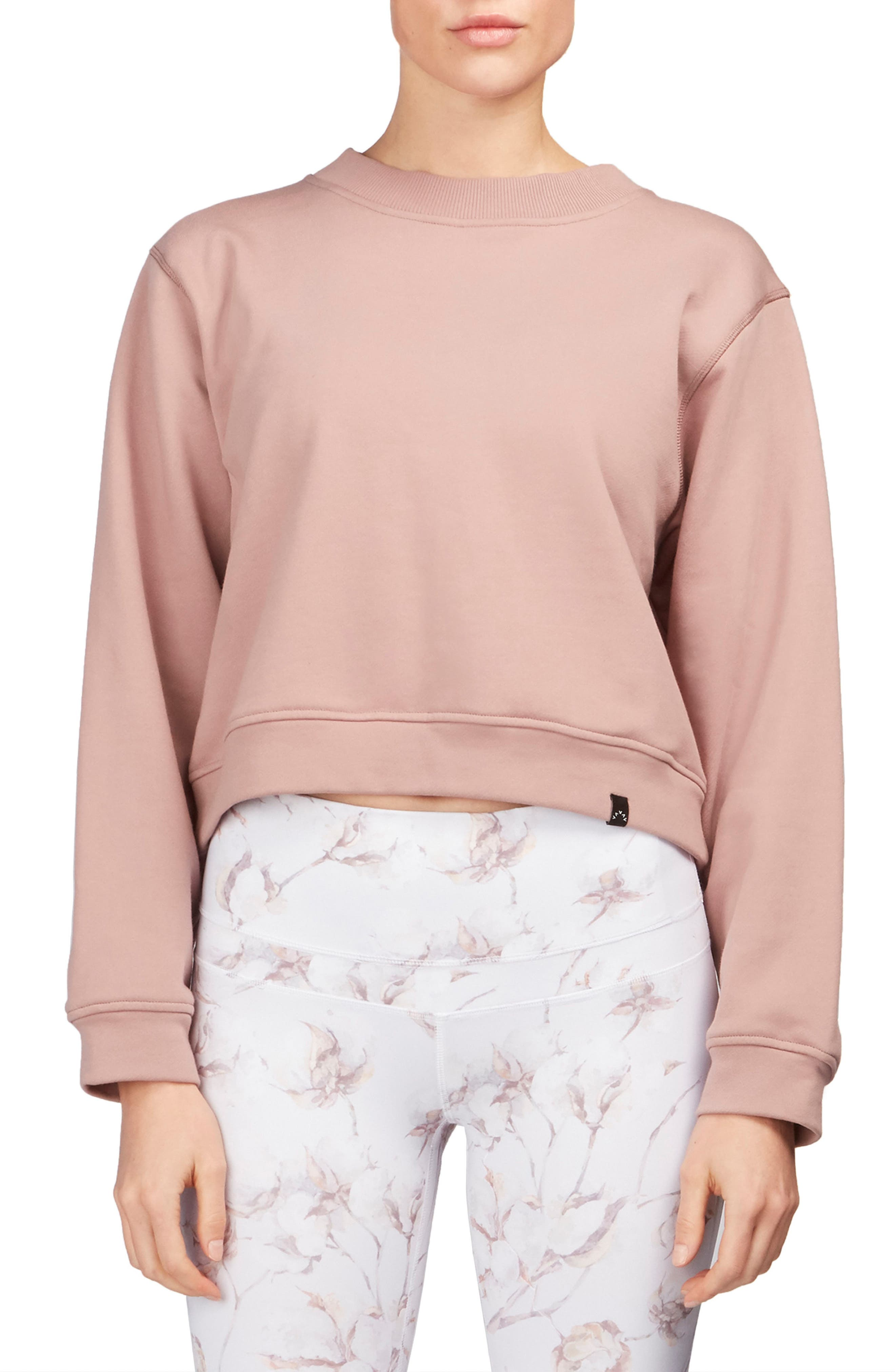 Albata Sweatshirt,                         Main,                         color, 650