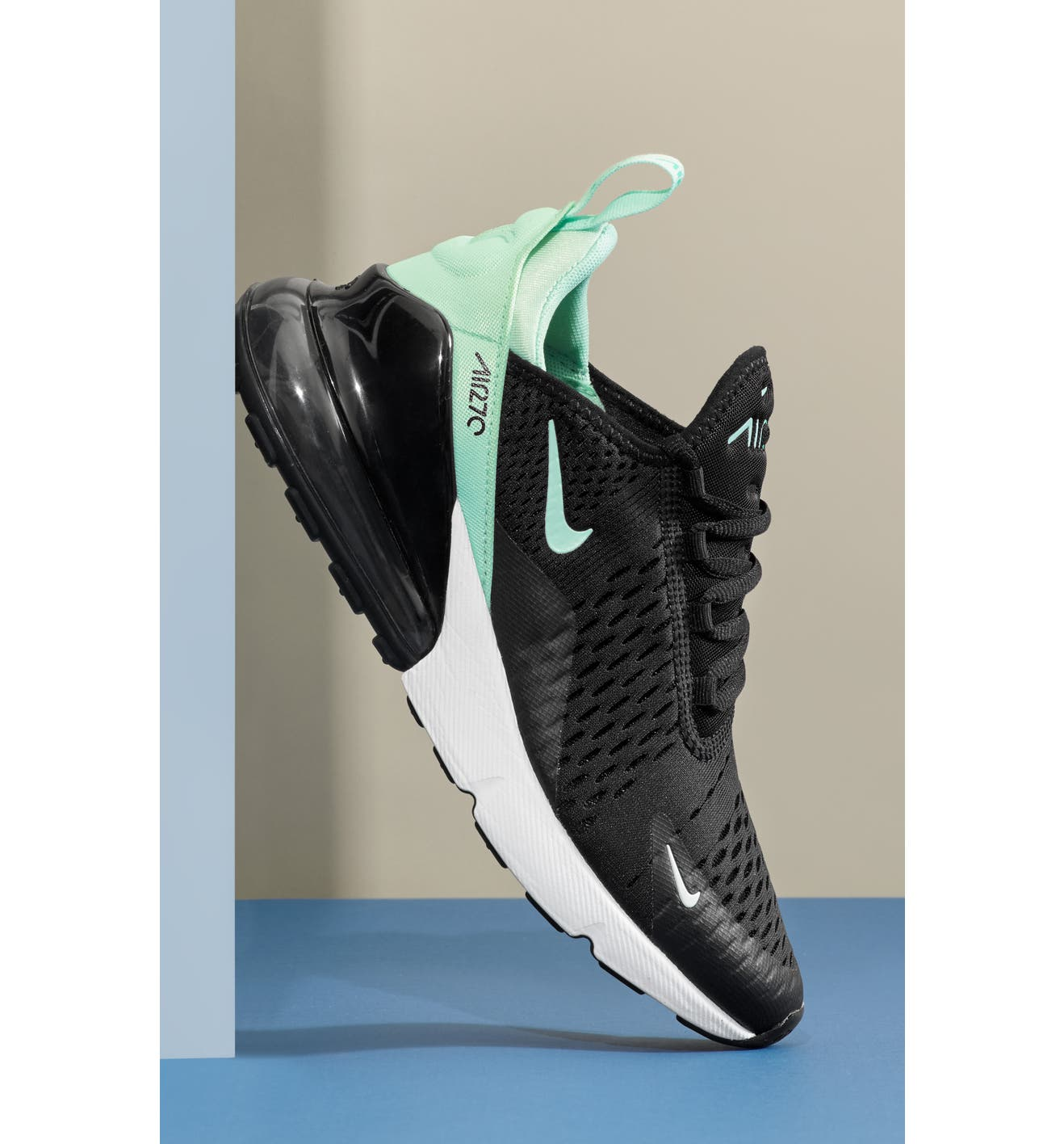 8034389d1963 Nike Air Max 270 Premium Sneaker (Women)