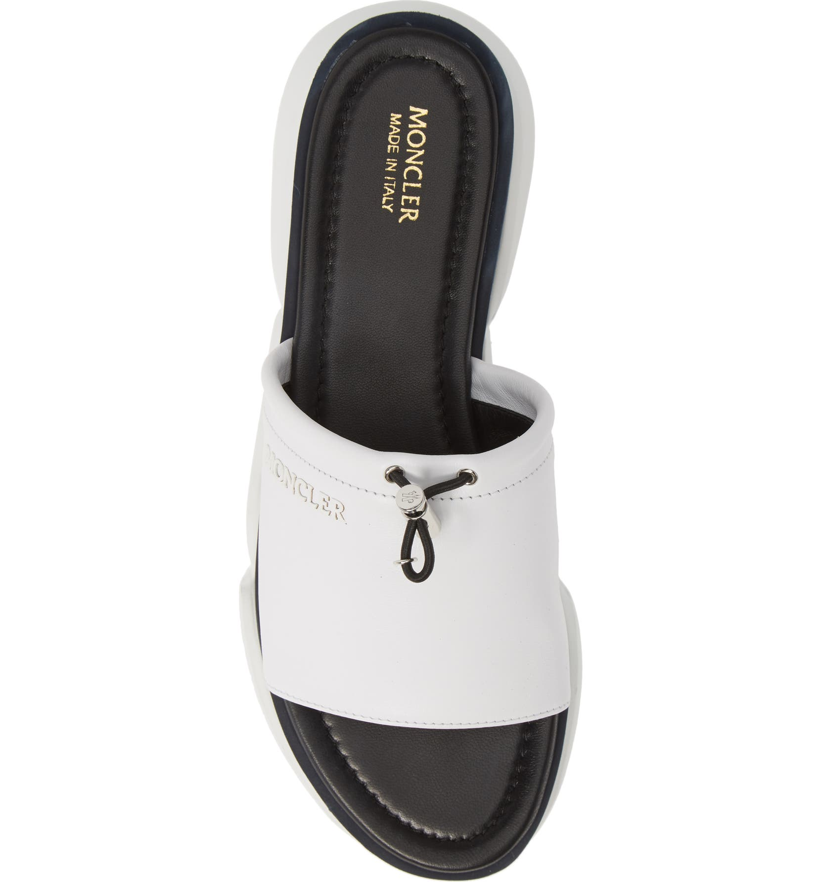 713b136e8ea4 Moncler Zaira Platform Slide Sandal (Women)