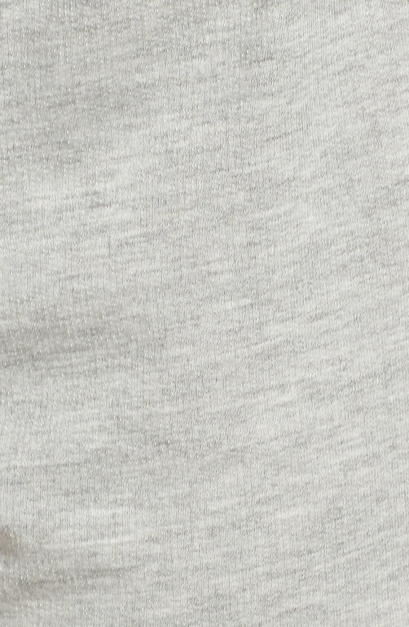 Pajama Shorts,                             Alternate thumbnail 5, color,                             020
