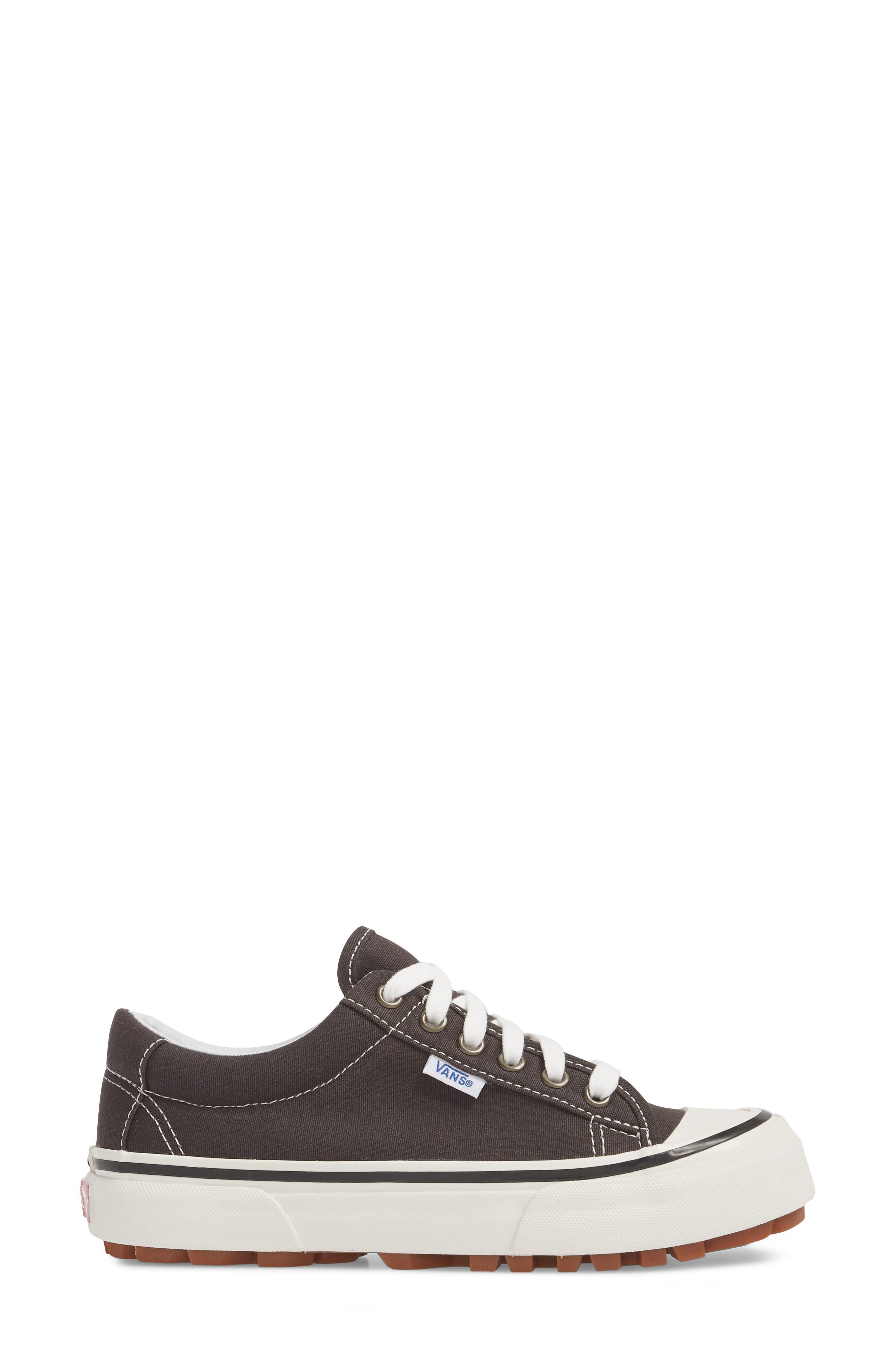 Anaheim Factory Style 29 DX Sneaker,                             Alternate thumbnail 3, color,                             001