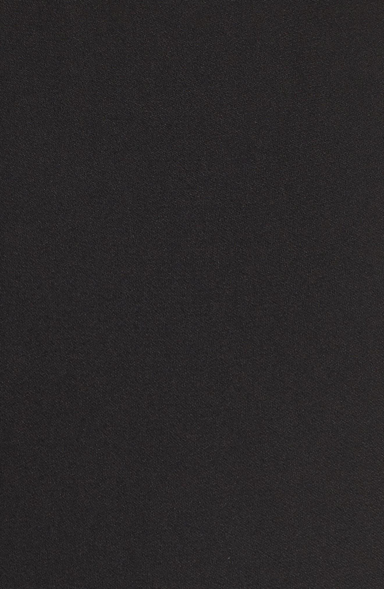 Lace Jumpsuit,                             Alternate thumbnail 5, color,                             001