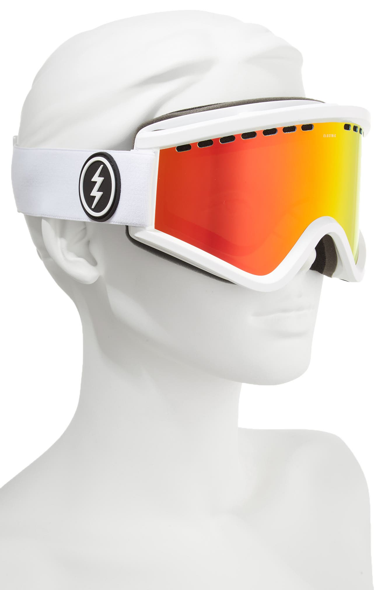 EGV Snow Goggles,                             Alternate thumbnail 6, color,