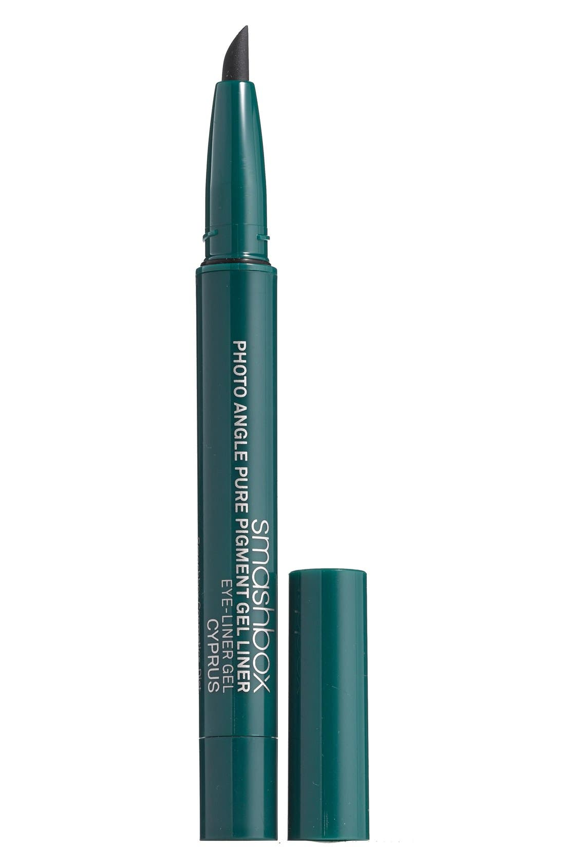 Photo Angle Pure Pigment Gel Liner,                             Main thumbnail 4, color,