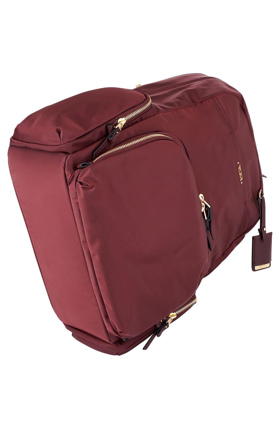 Calais Nylon 15-Inch Computer Commuter Backpack,                             Alternate thumbnail 110, color,