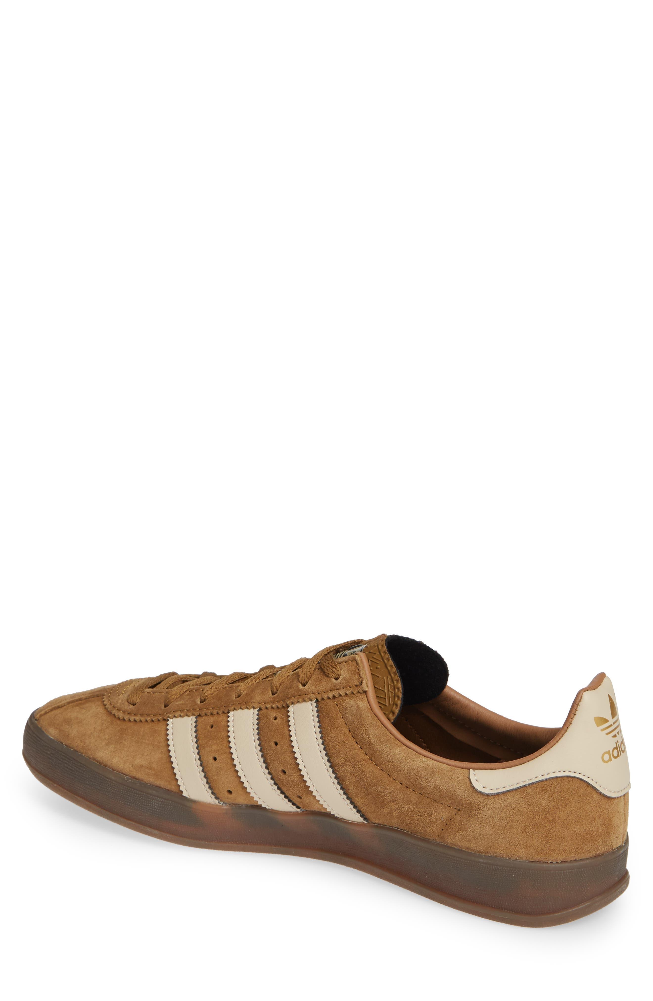 ADIDAS,                             Mallison SPZL Low Top Sneaker,                             Alternate thumbnail 2, color,                             200