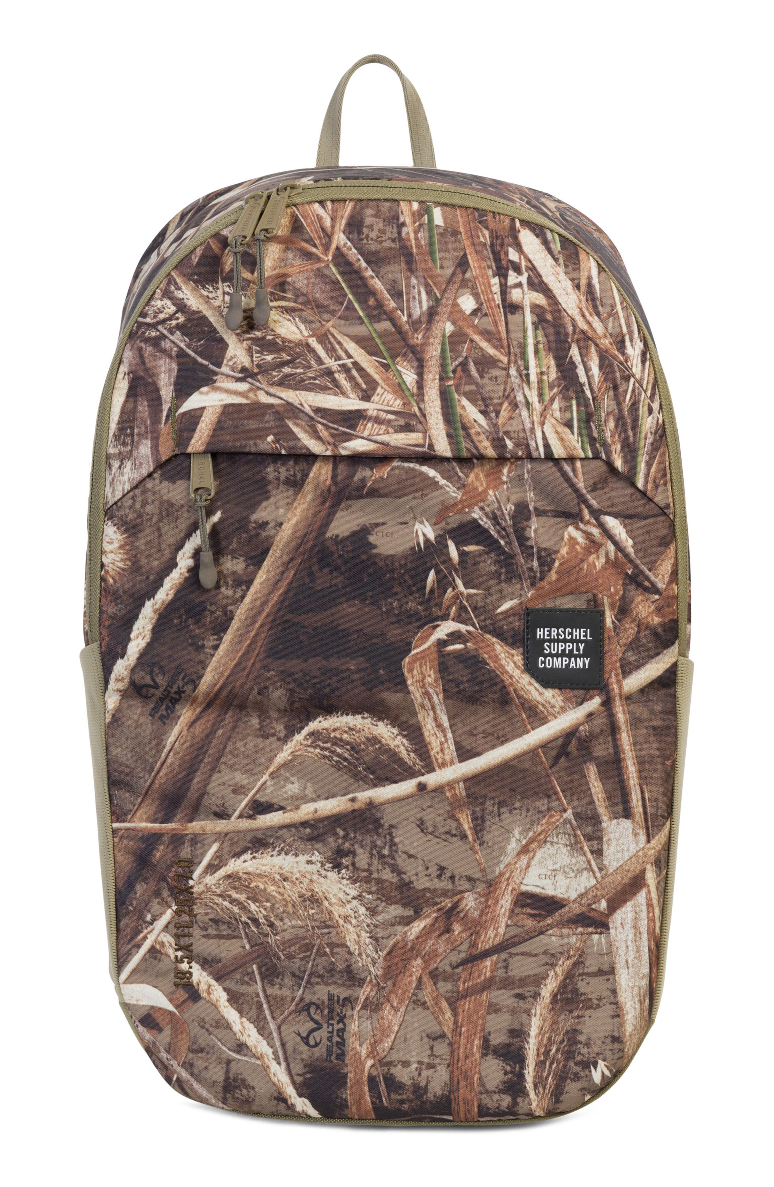 Mammoth Trail Backpack,                         Main,                         color,