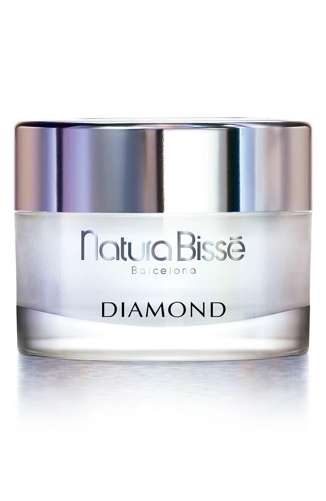 Natura Bissé Diamond White Rich Luxury Cleanse,                             Main thumbnail 1, color,                             000