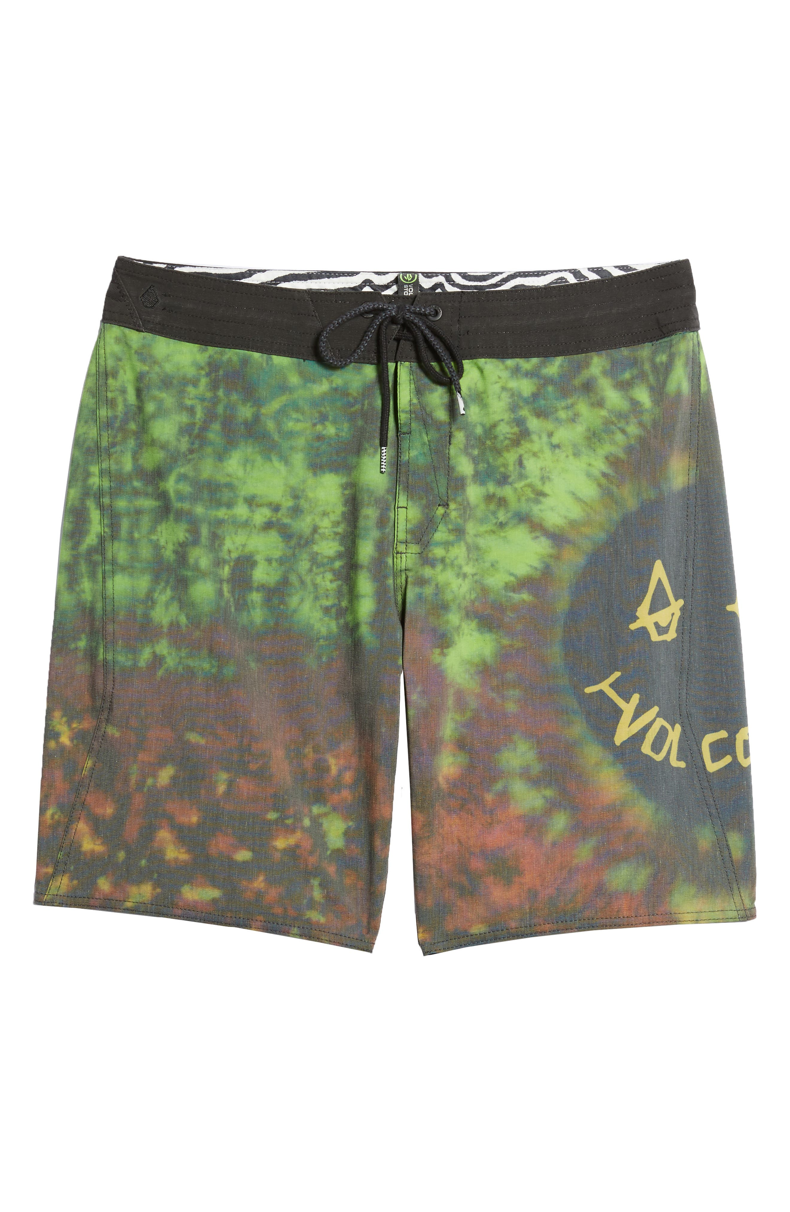 Chill Out Stoney Board Shorts,                             Alternate thumbnail 6, color,                             001