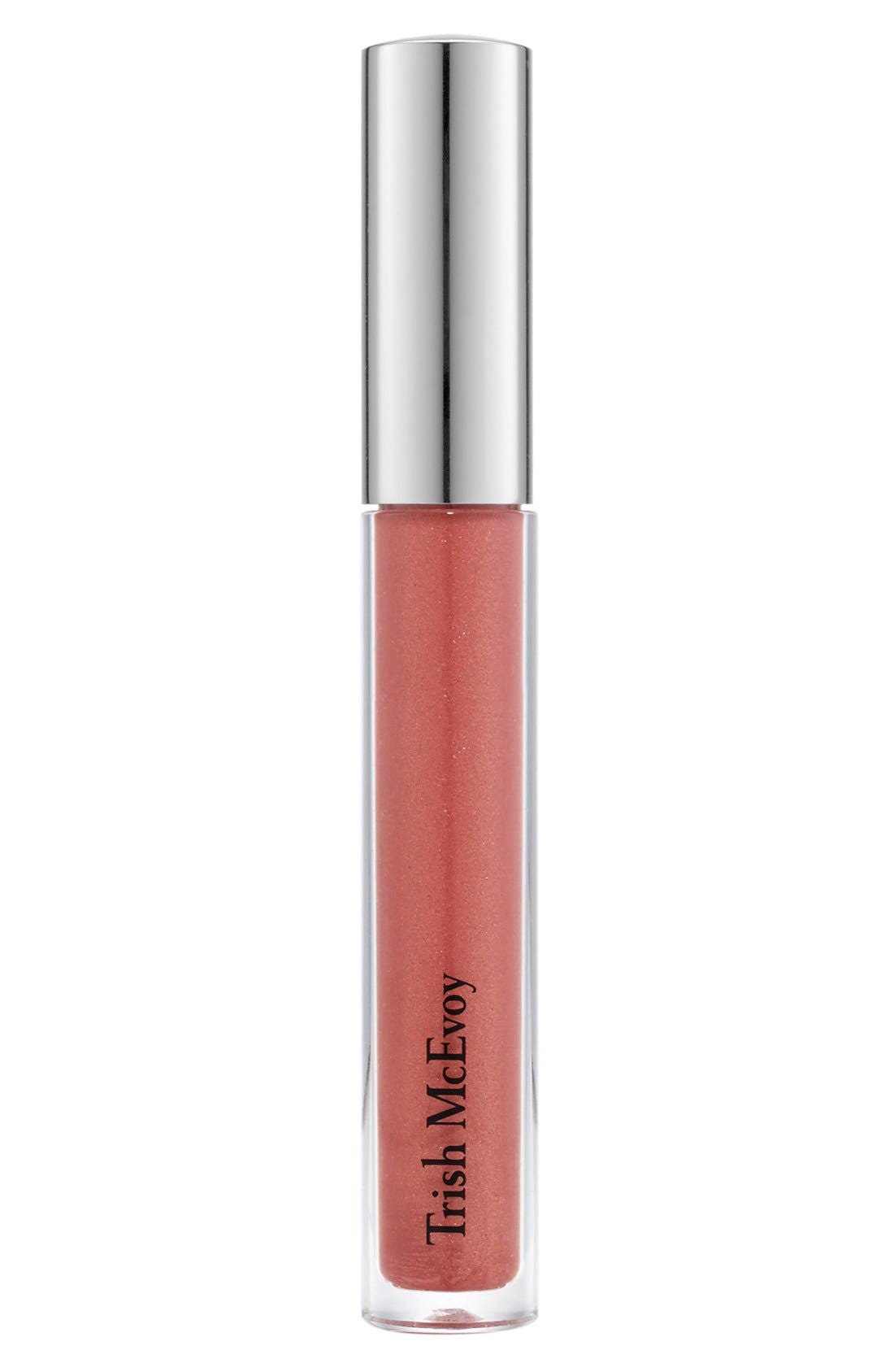 Ultra-Wear Lip Gloss,                             Main thumbnail 1, color,                             BERRY