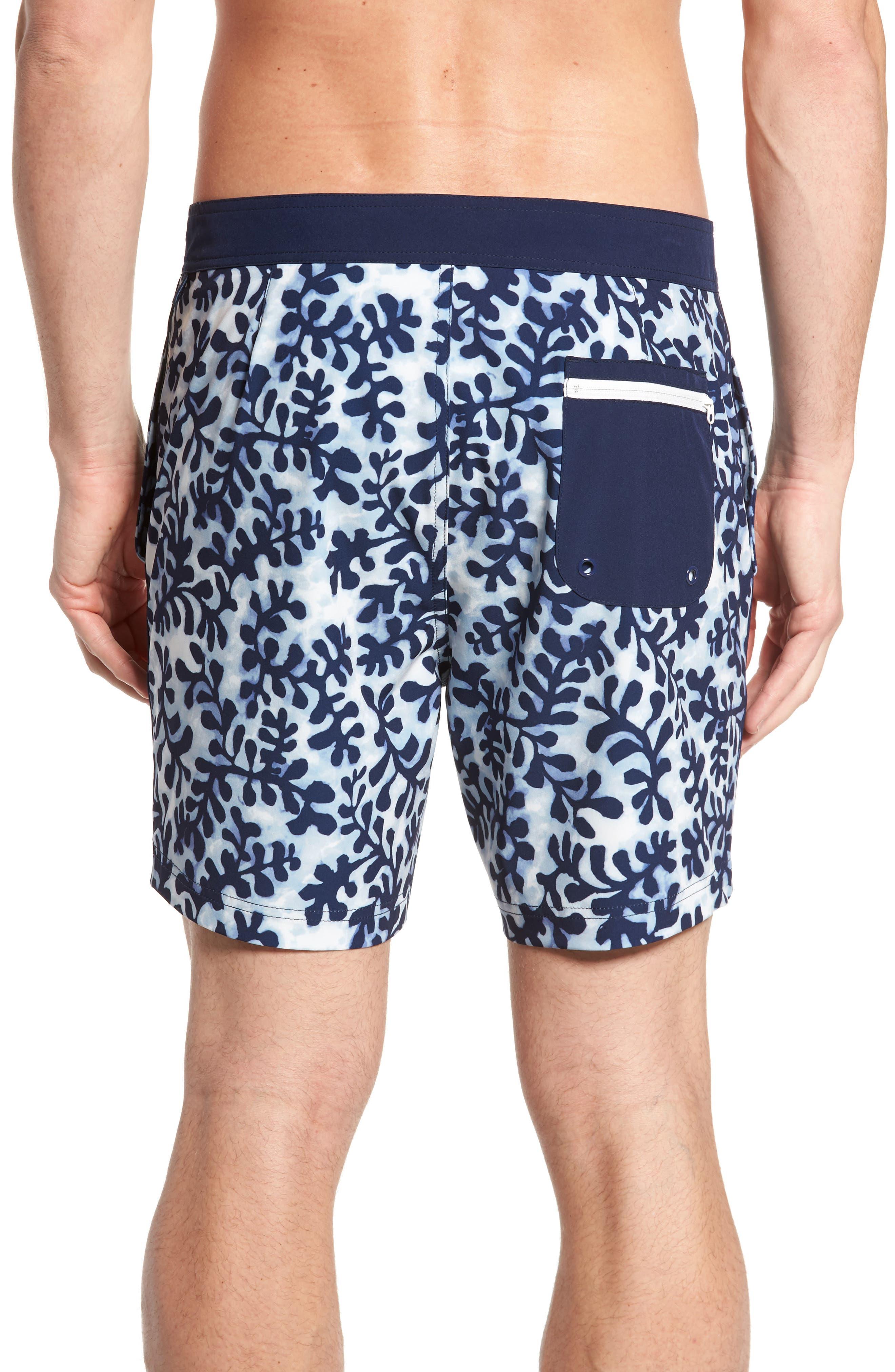 Seaweed Board Shorts,                             Alternate thumbnail 2, color,                             463
