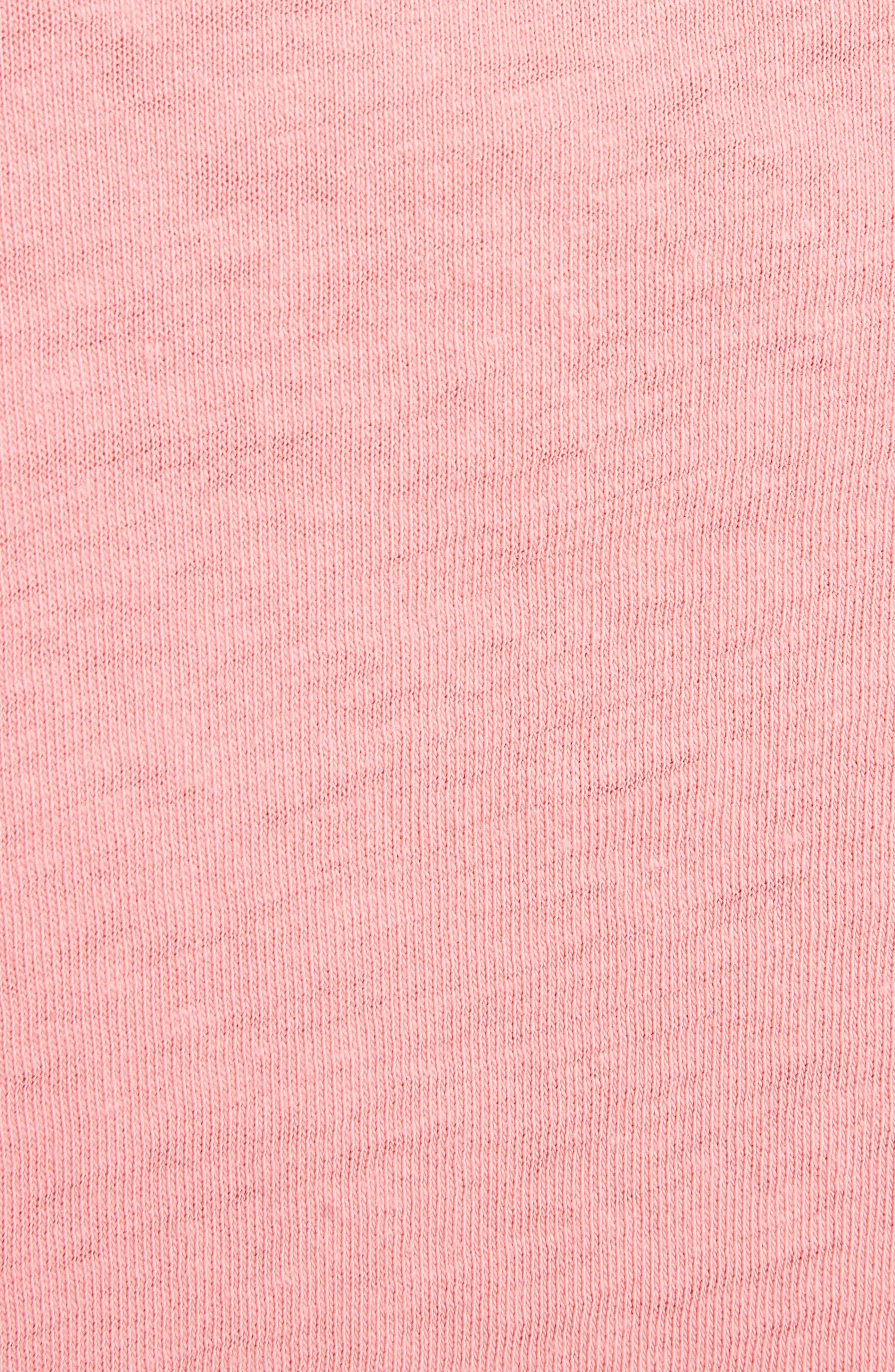 Surf California Tee,                             Alternate thumbnail 5, color,                             CANDY PINK