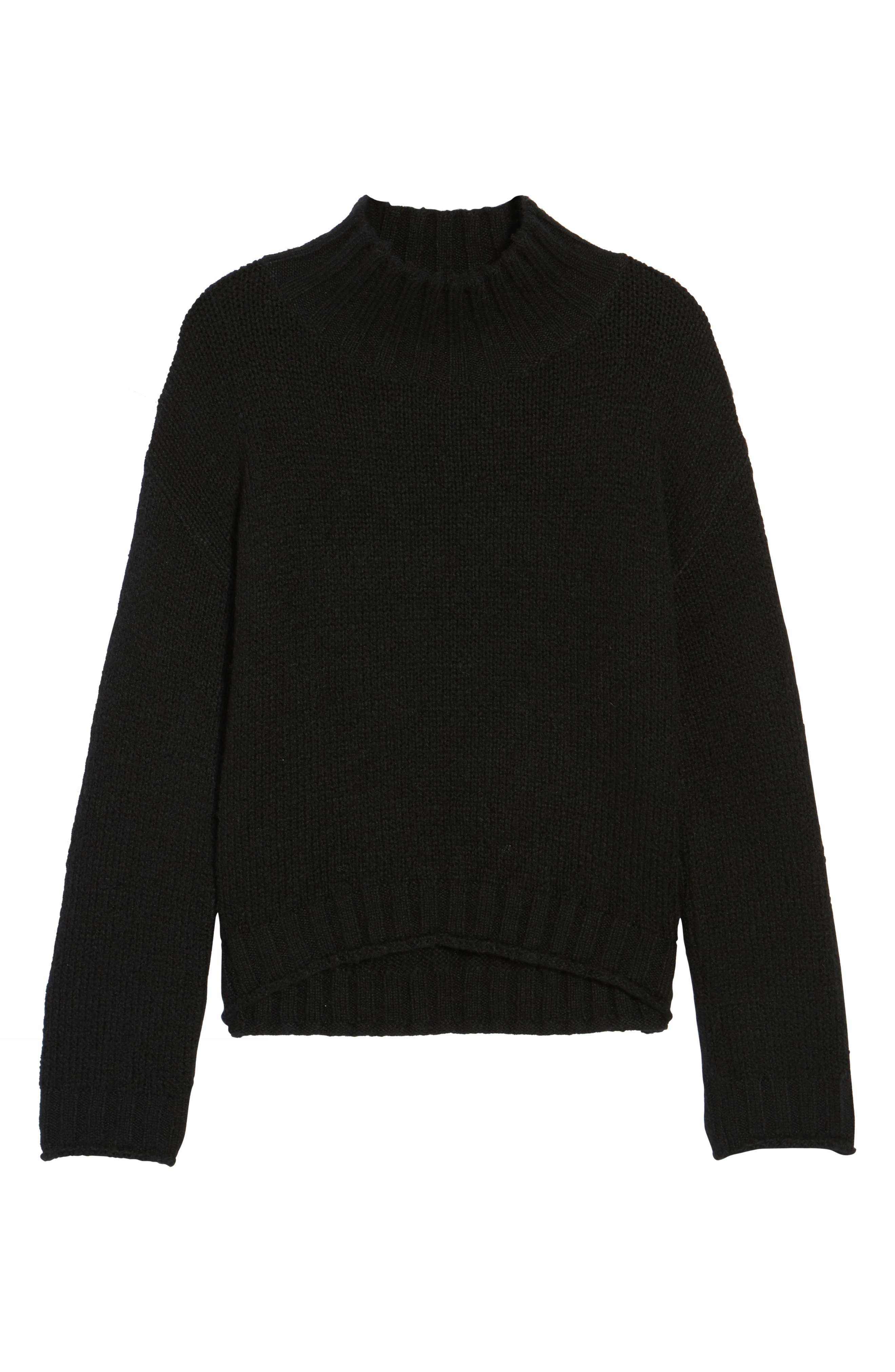 Cozy Mock Neck Sweater,                             Alternate thumbnail 38, color,