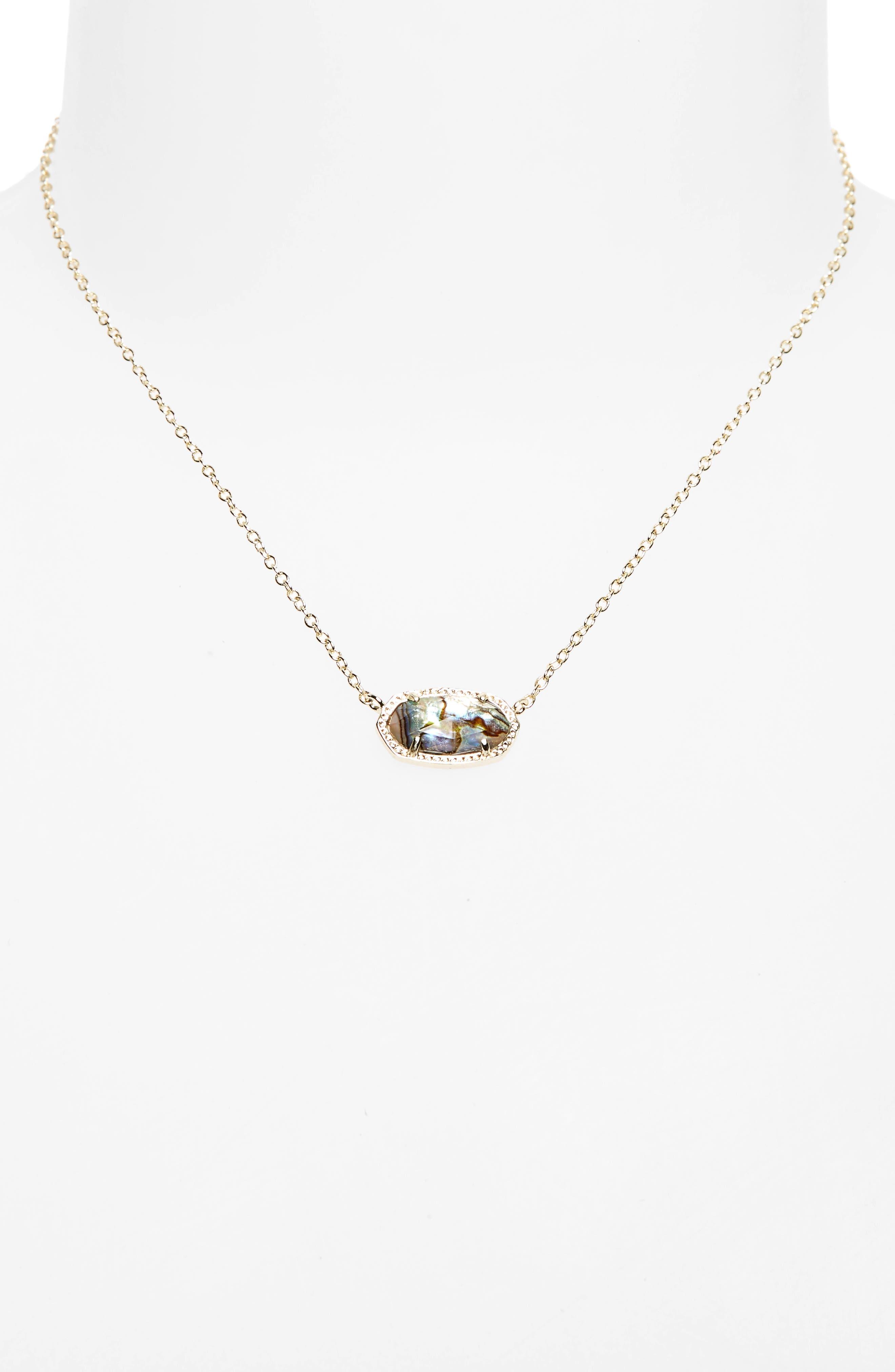 'Elisa' Pendant Necklace,                             Alternate thumbnail 224, color,