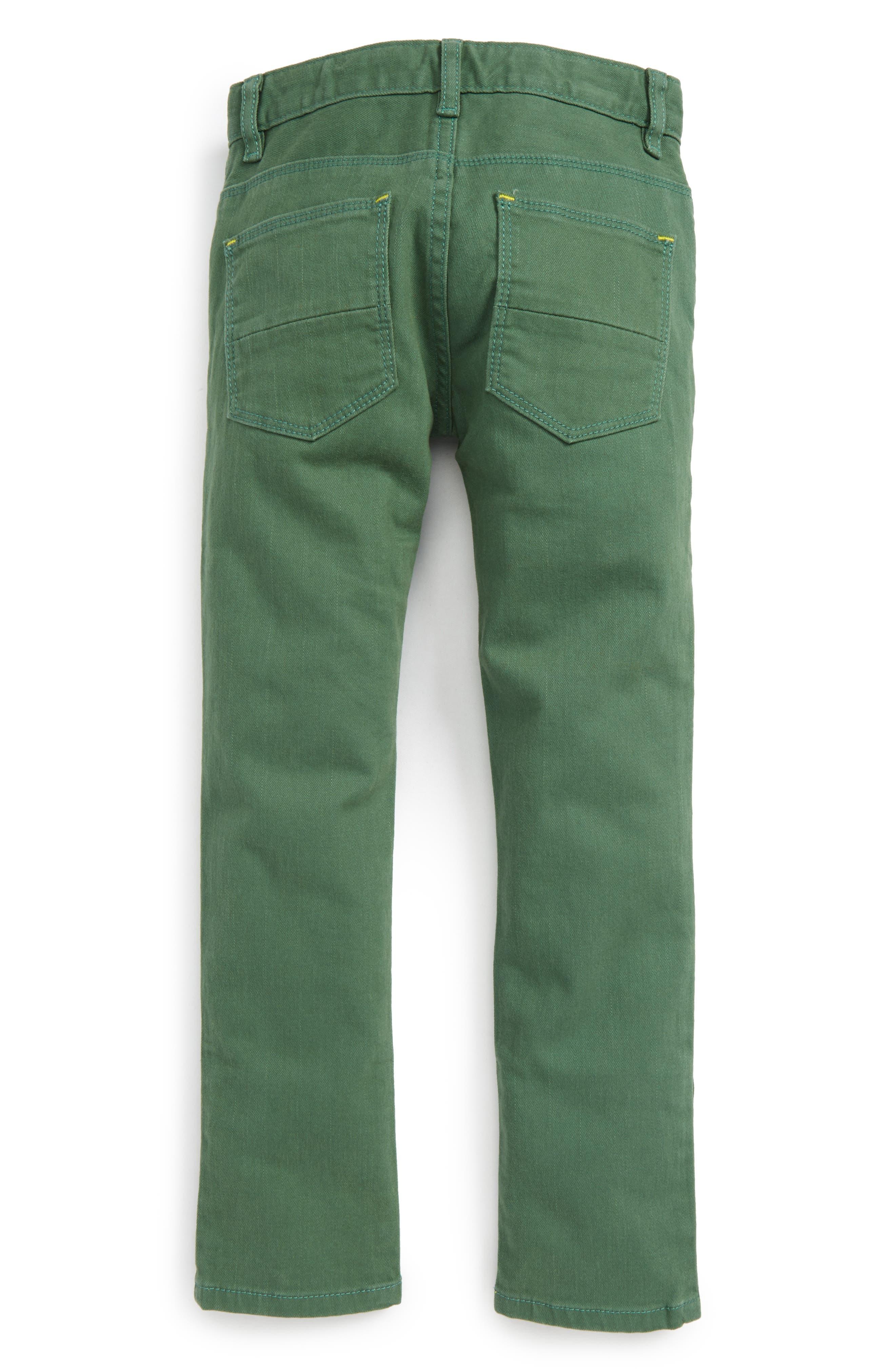 Skinny Jeans,                             Alternate thumbnail 5, color,