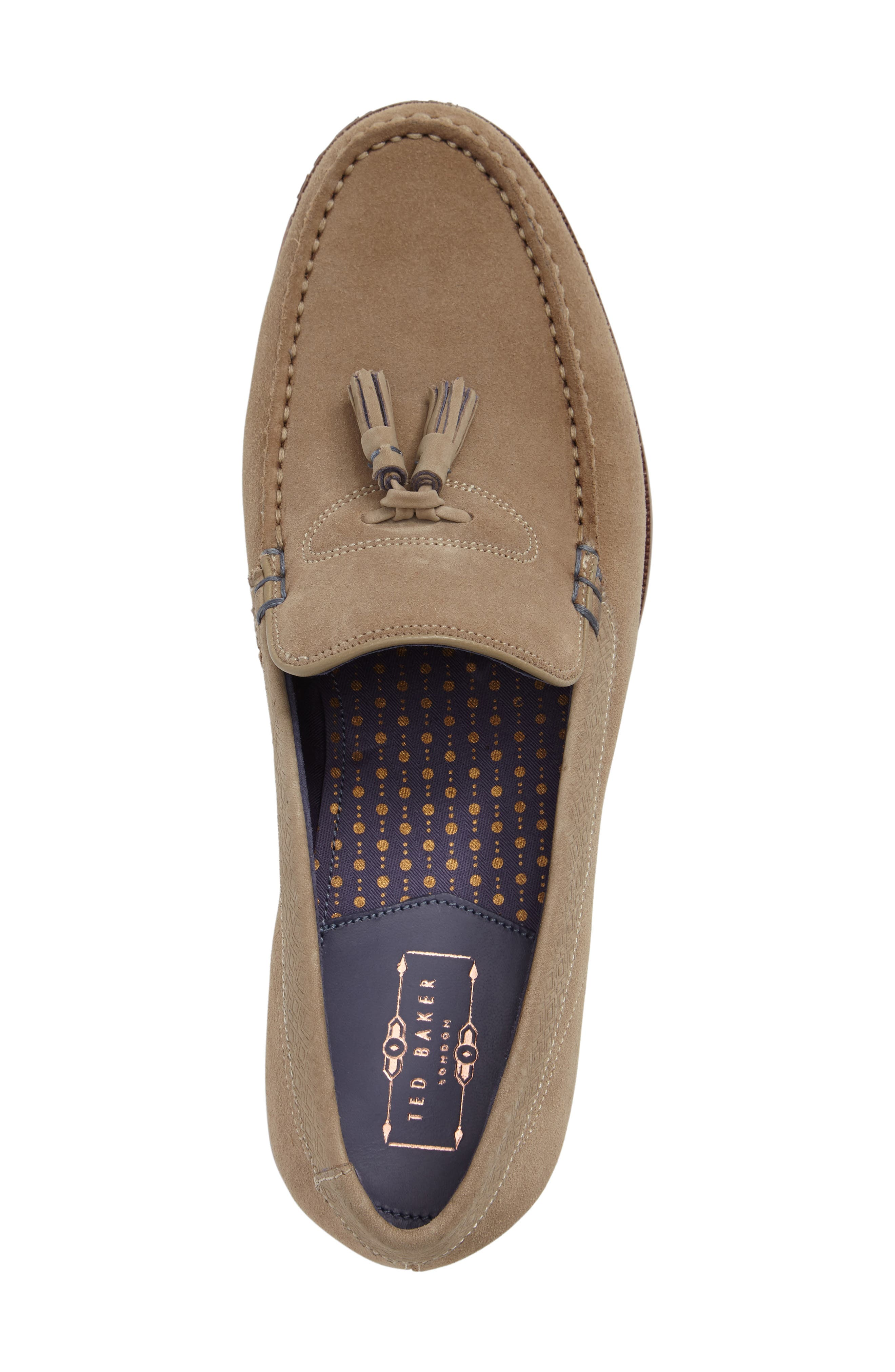 Dougge Tassel Loafer,                             Alternate thumbnail 13, color,