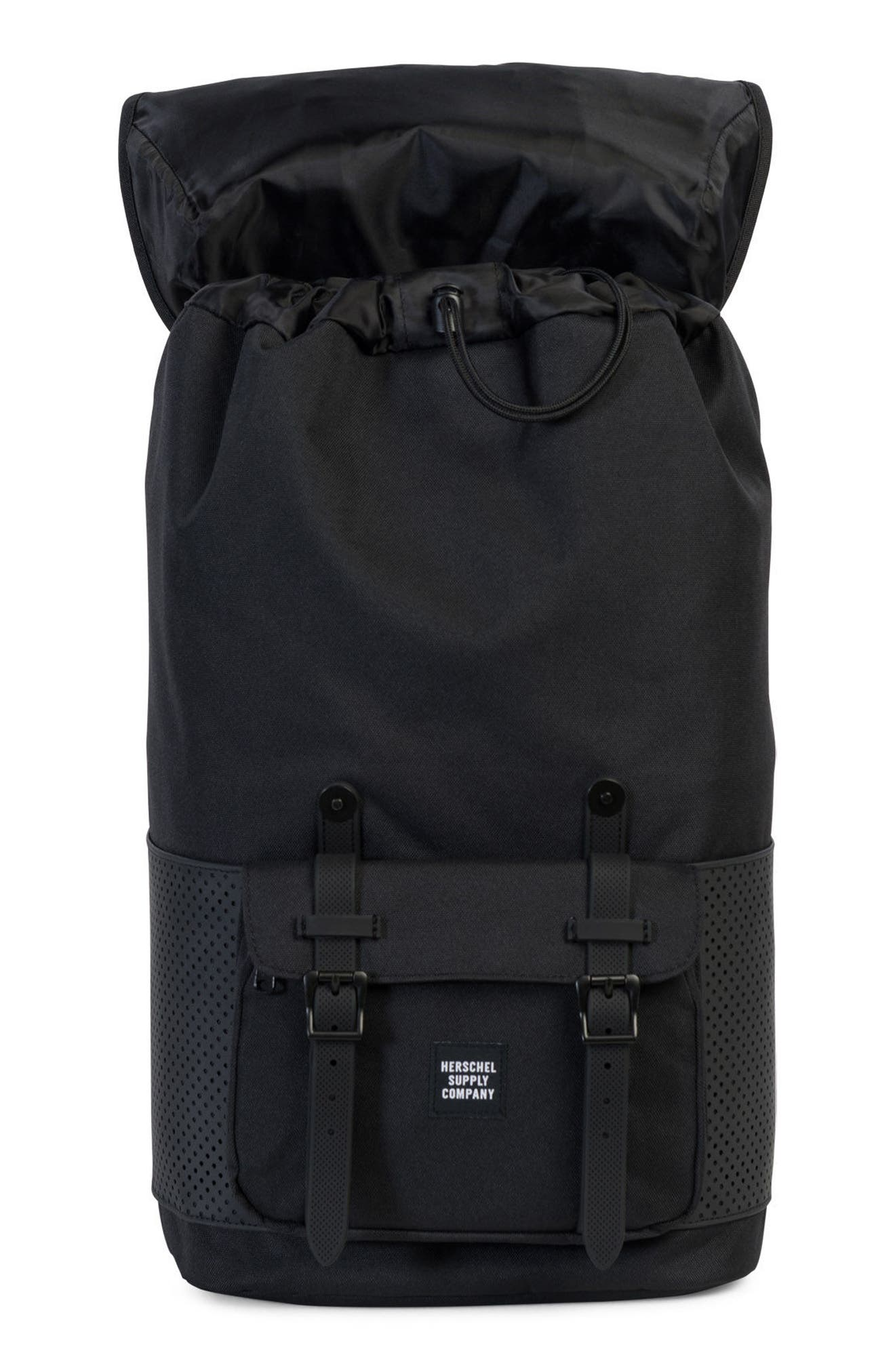 Little America Aspect Backpack,                             Alternate thumbnail 3, color,                             001