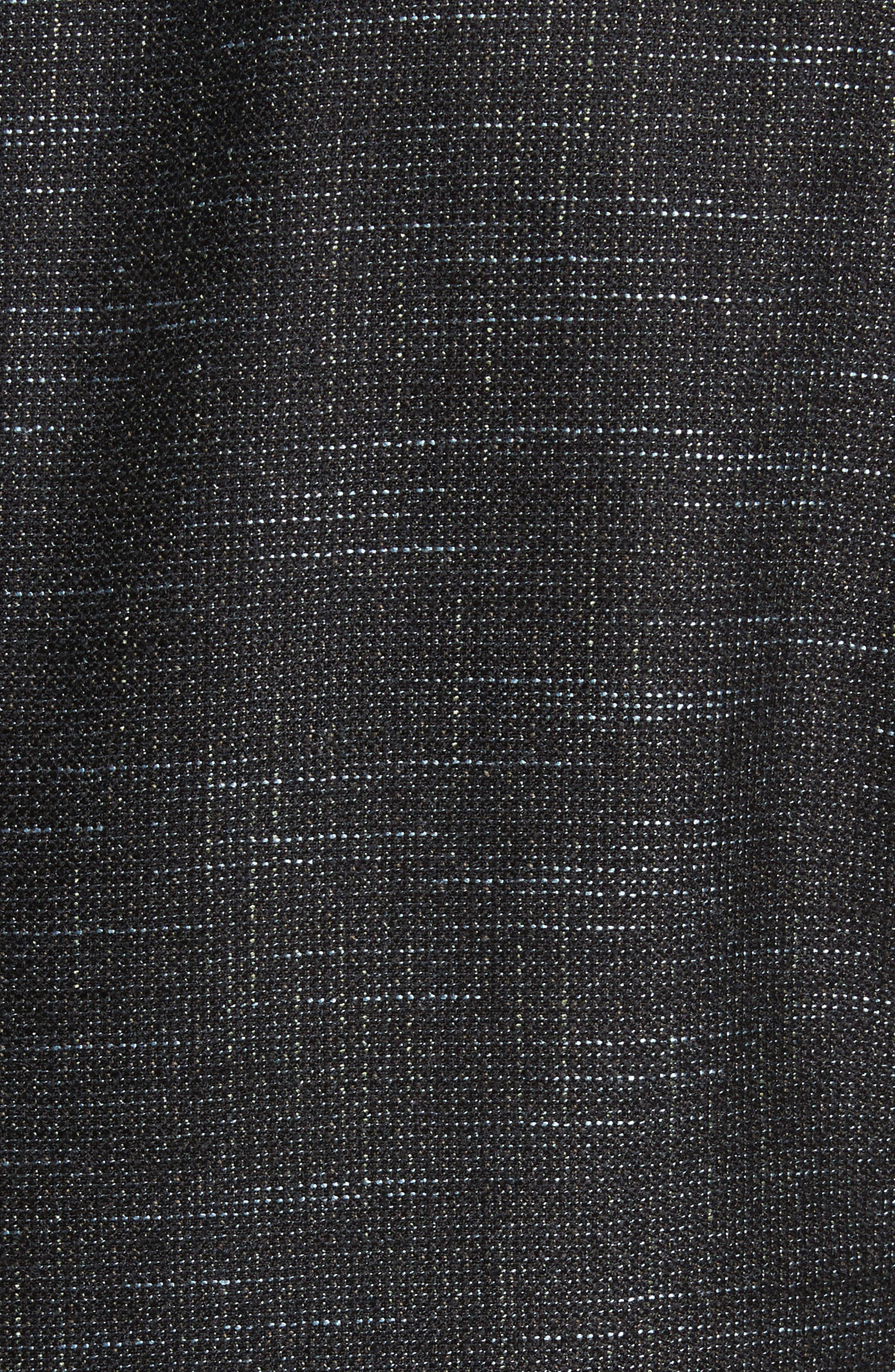 G-Line Trim Fit Wool Blend Blazer,                             Alternate thumbnail 5, color,                             355