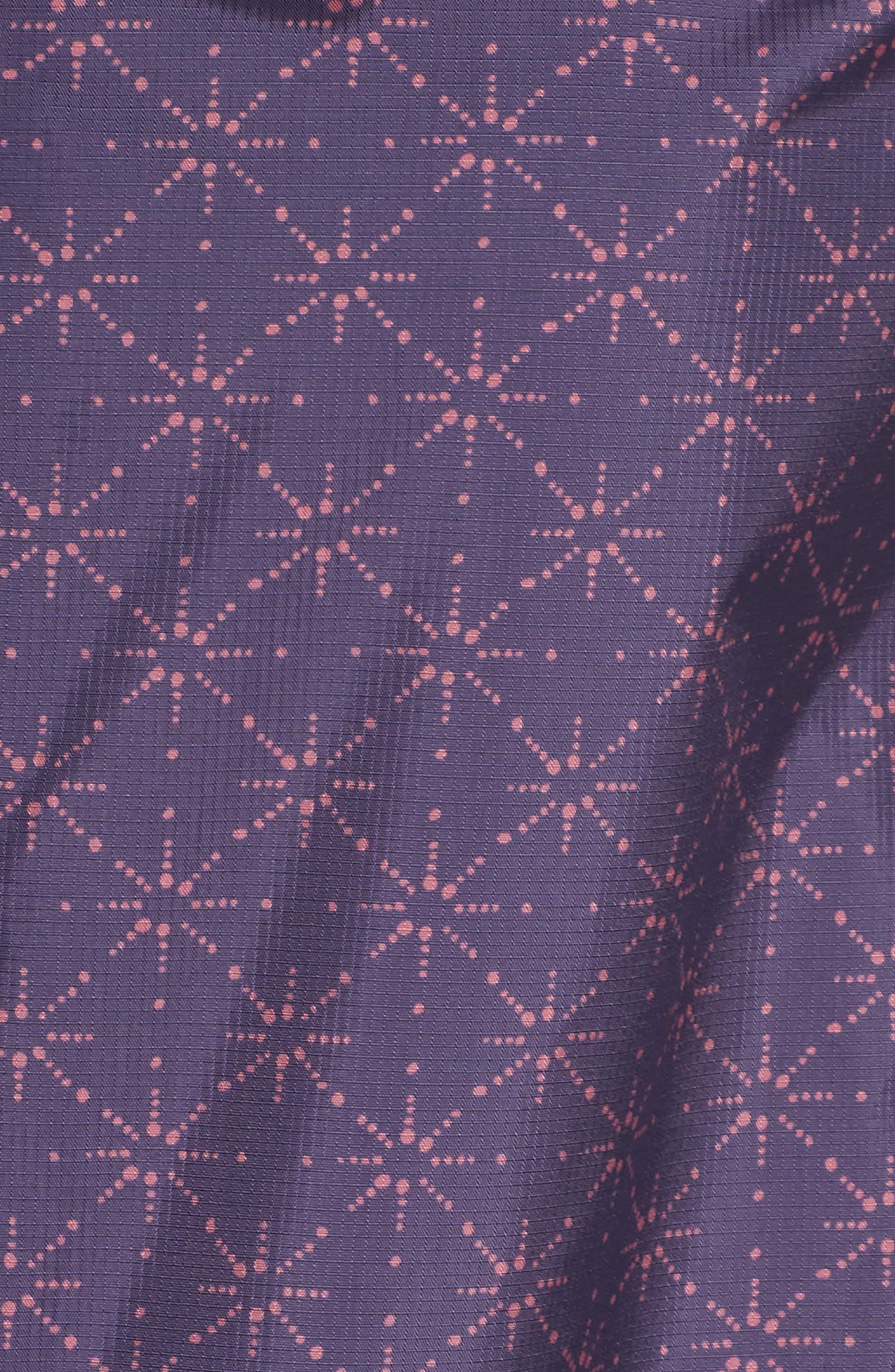 Torrentshell Jacket,                             Alternate thumbnail 7, color,                             SOLAR POW CLASSIC NAVY