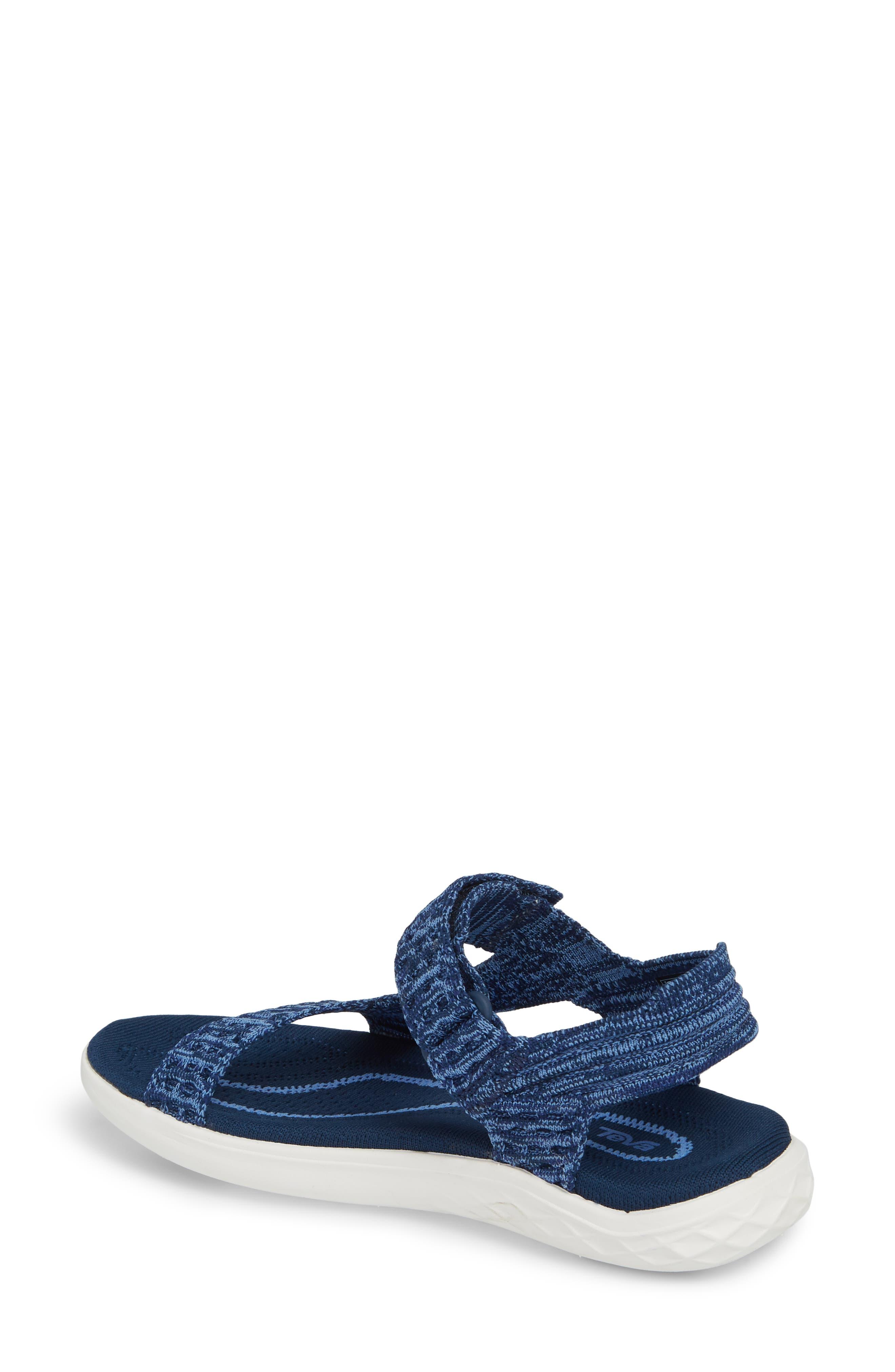 Terra Float 2 Knit Universal Sandal,                             Alternate thumbnail 8, color,