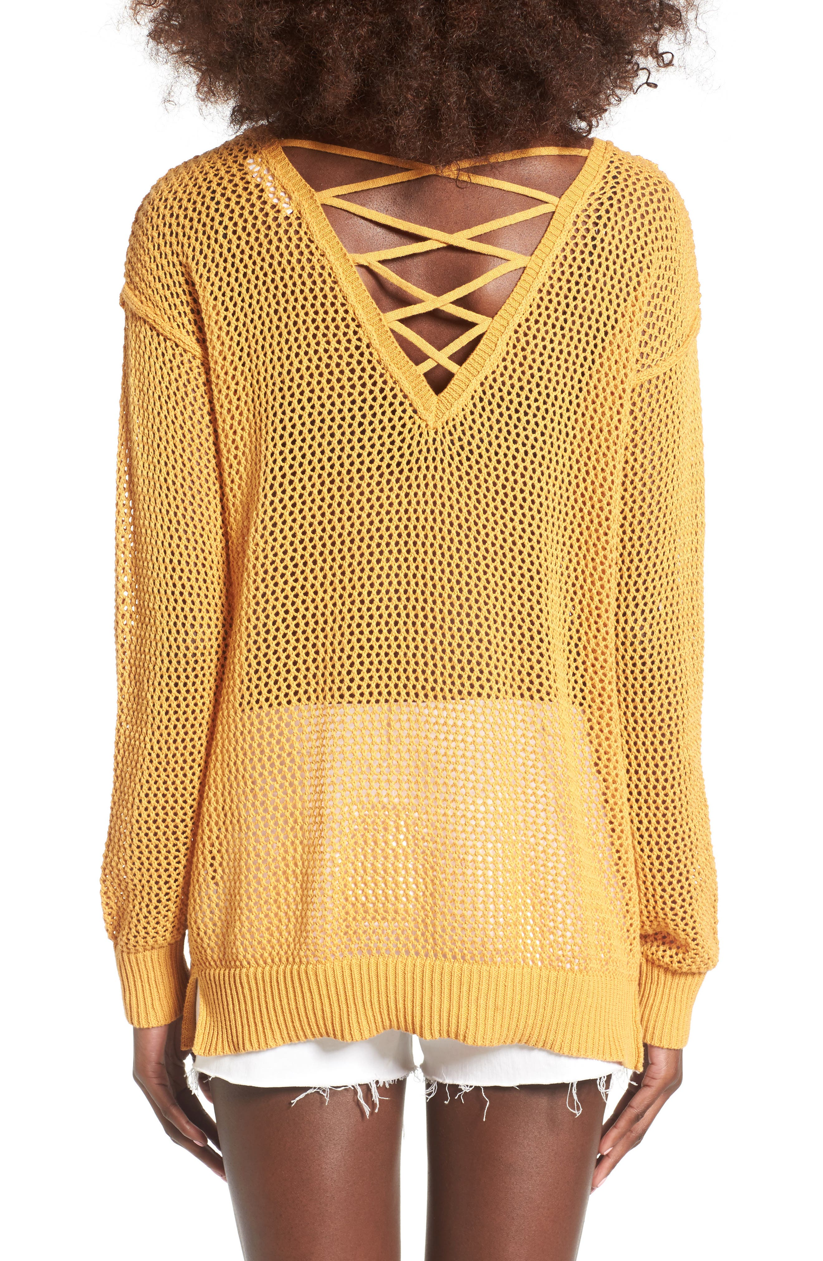 Pacific Pullover,                             Alternate thumbnail 5, color,
