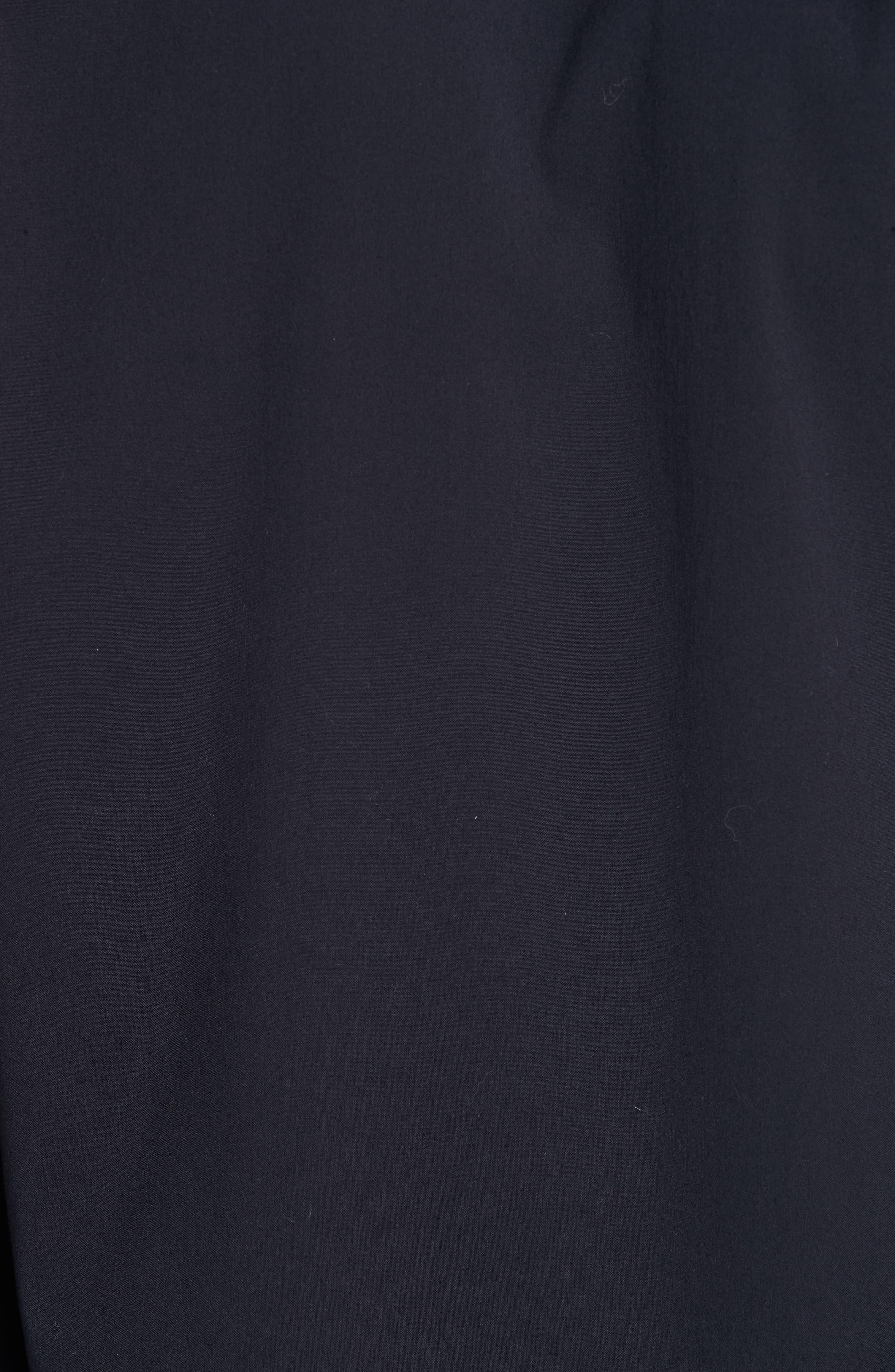 LAFAYETTE 148 NEW YORK,                             Rizzo Asymmetrical Shirtdress,                             Alternate thumbnail 6, color,                             INK