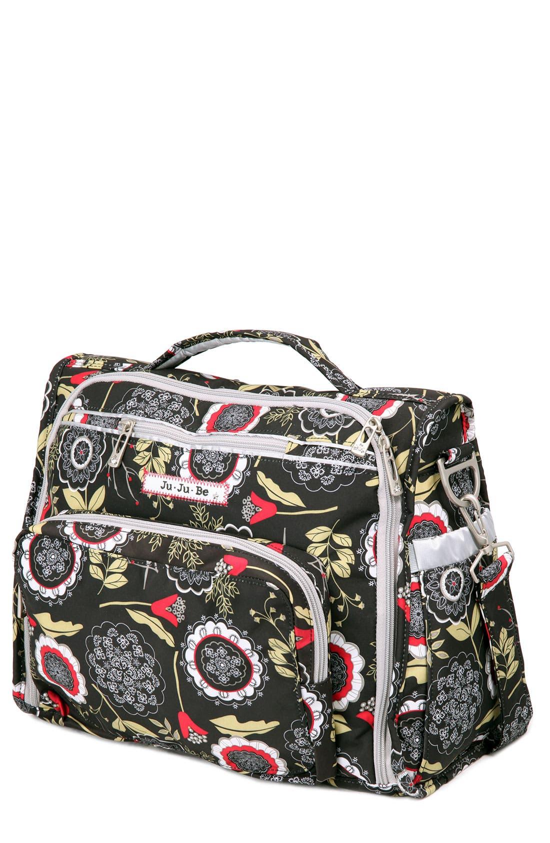 'BFF' Diaper Bag,                             Main thumbnail 6, color,