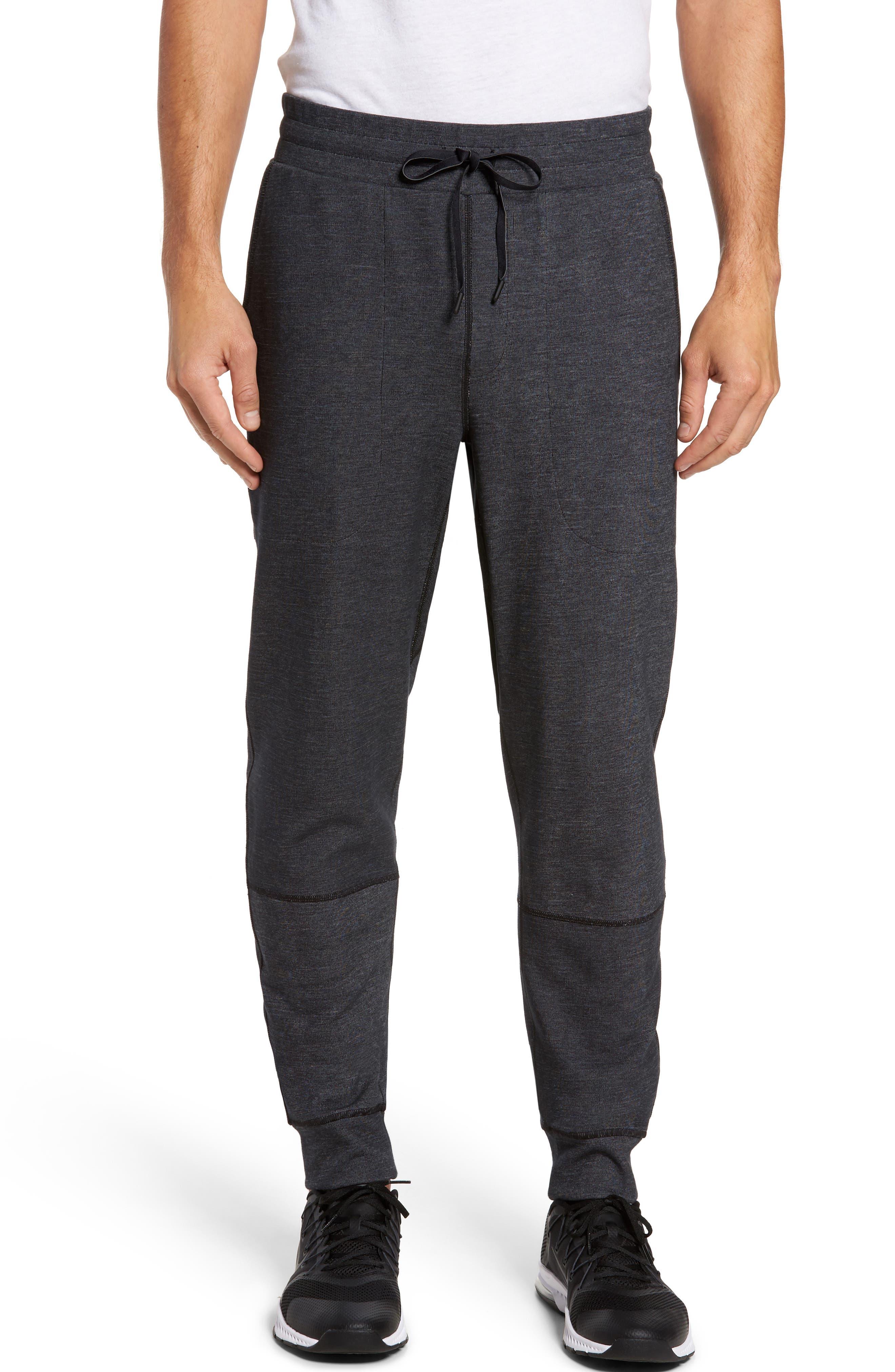 Slim Fit Fusion Jogger Pants,                             Main thumbnail 1, color,                             001