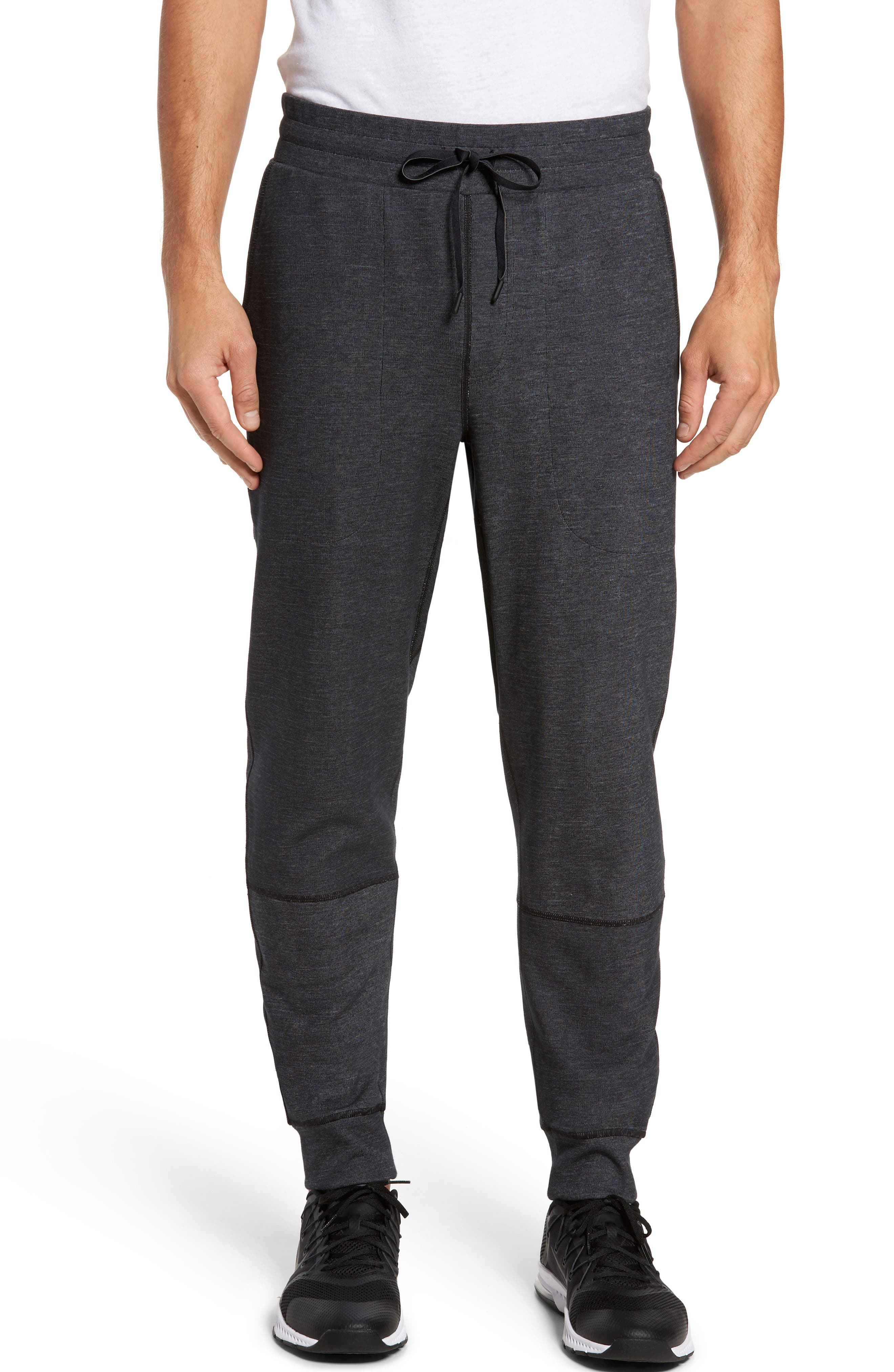 Slim Fit Fusion Jogger Pants,                         Main,                         color, 001