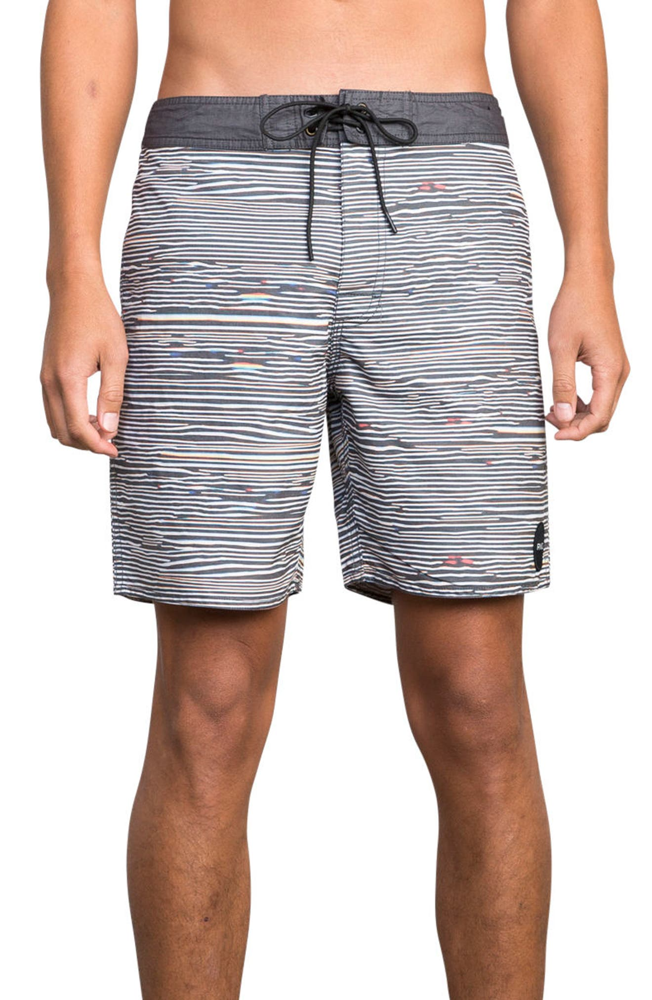 Flinch Board Shorts,                             Main thumbnail 1, color,                             020