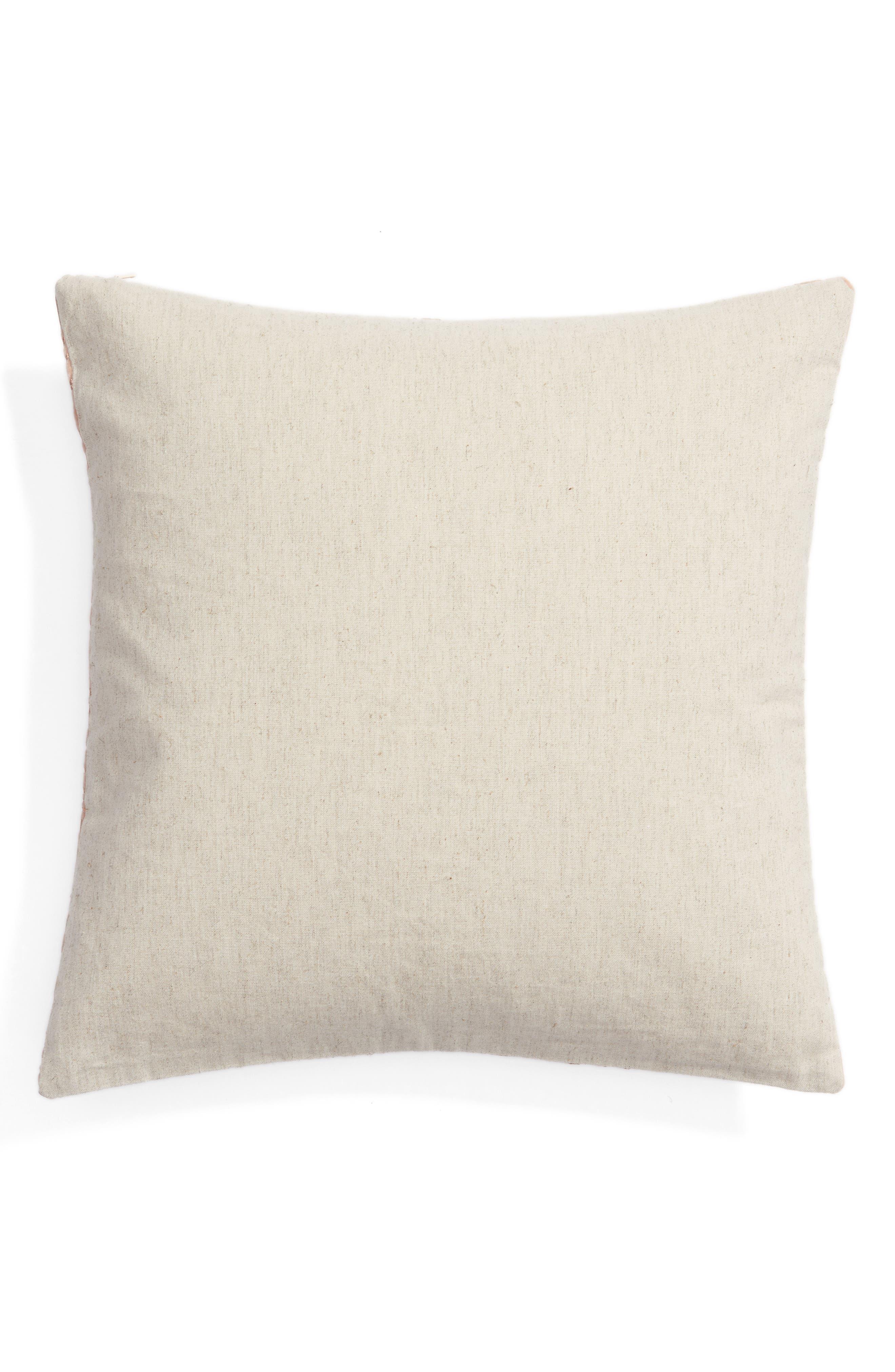 Foil Print Pillow,                             Alternate thumbnail 5, color,