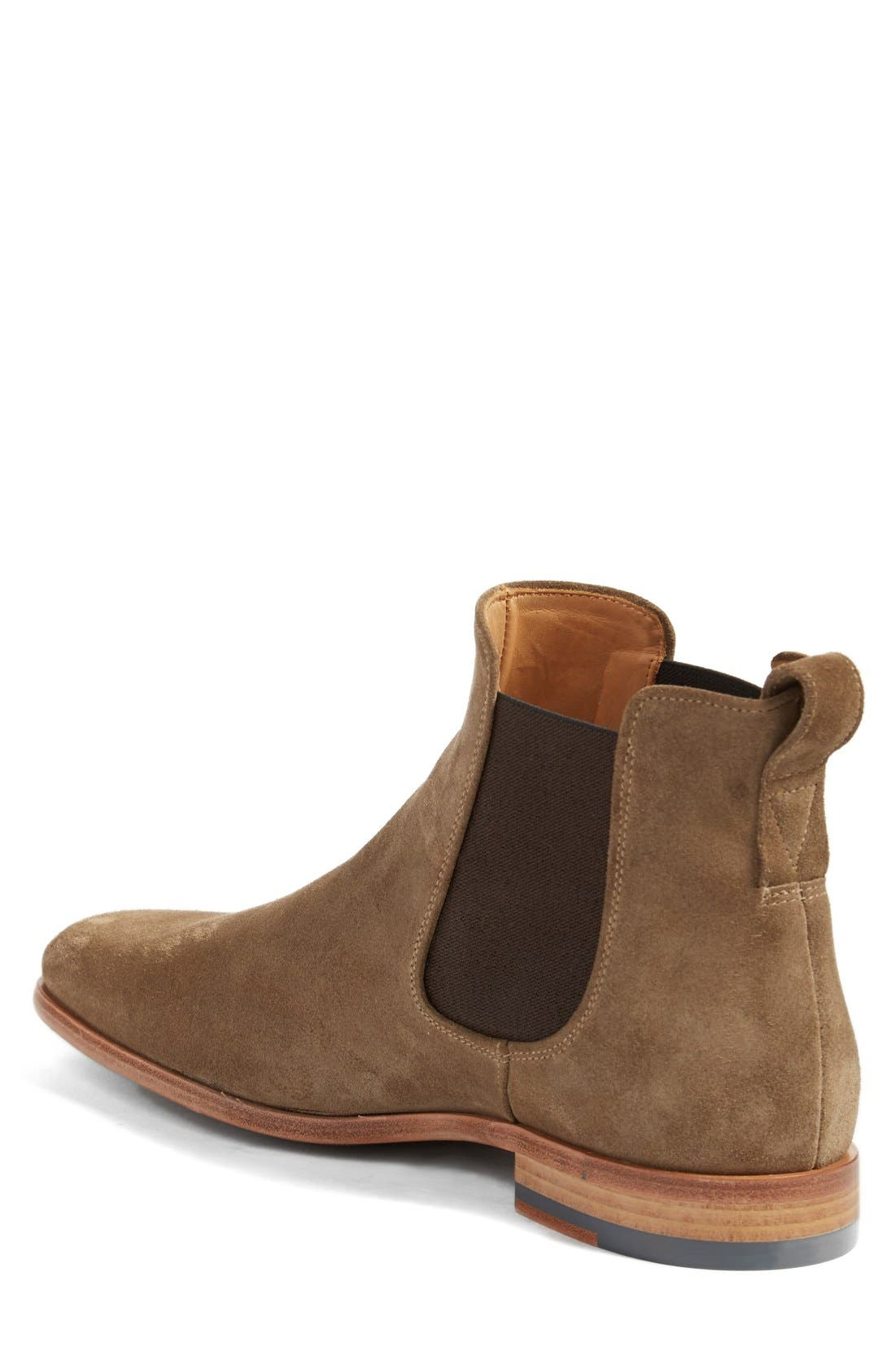 Arthur Chelsea Boot,                             Alternate thumbnail 12, color,