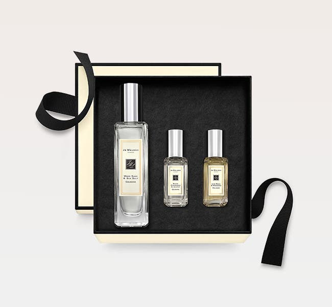 Your Next Crush - The Latest Scents & Sets.