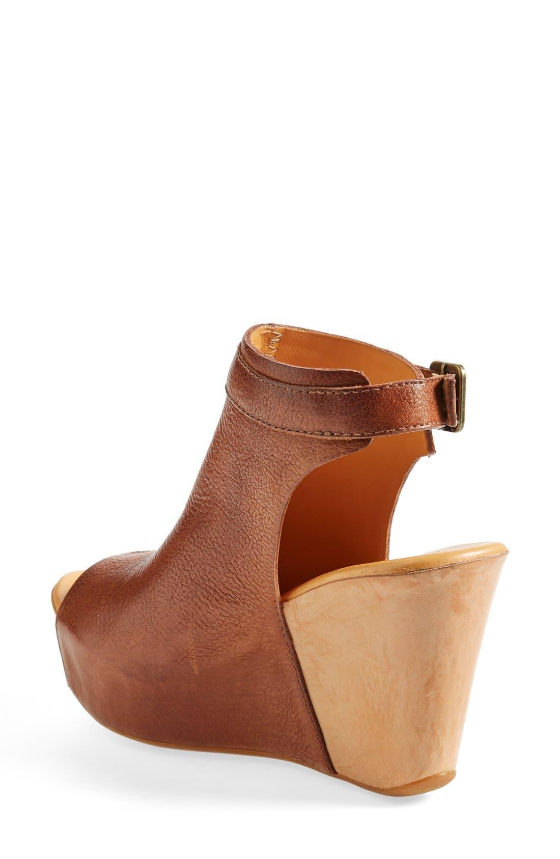 'Berit' Wedge Sandal,                             Alternate thumbnail 59, color,