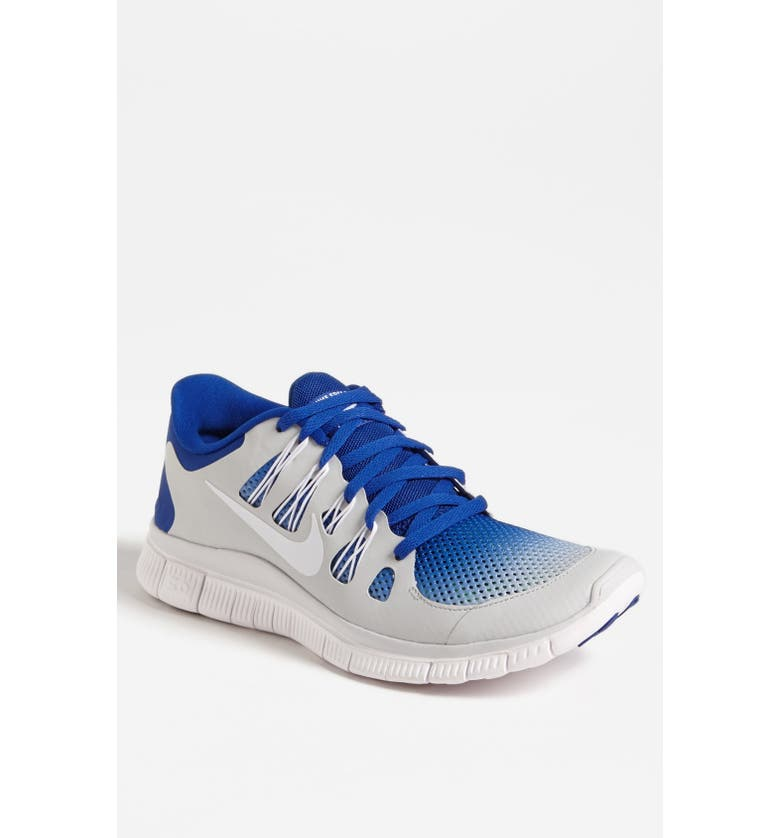 Free 5.0+ Breathe Running Shoe, ...
