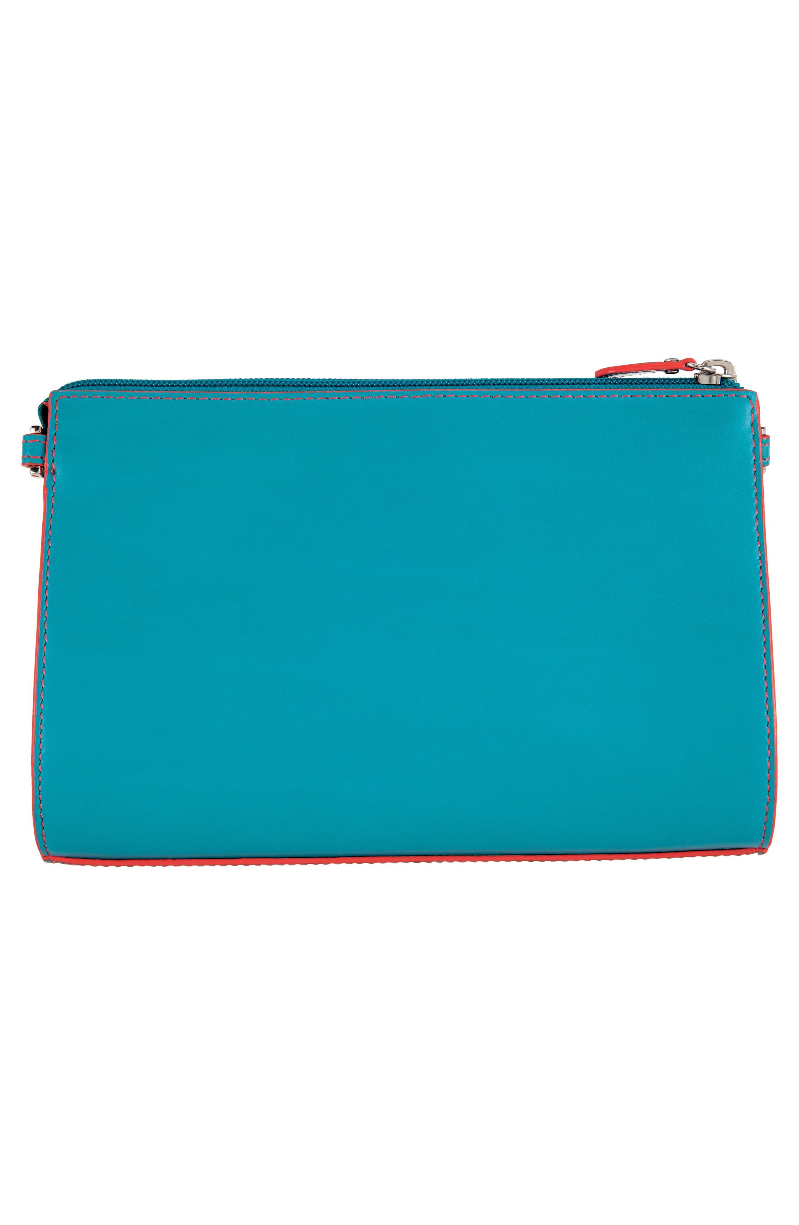 Lodis'Audrey Collection -Vicky' ConvertibleCrossbody Bag,                             Alternate thumbnail 11, color,