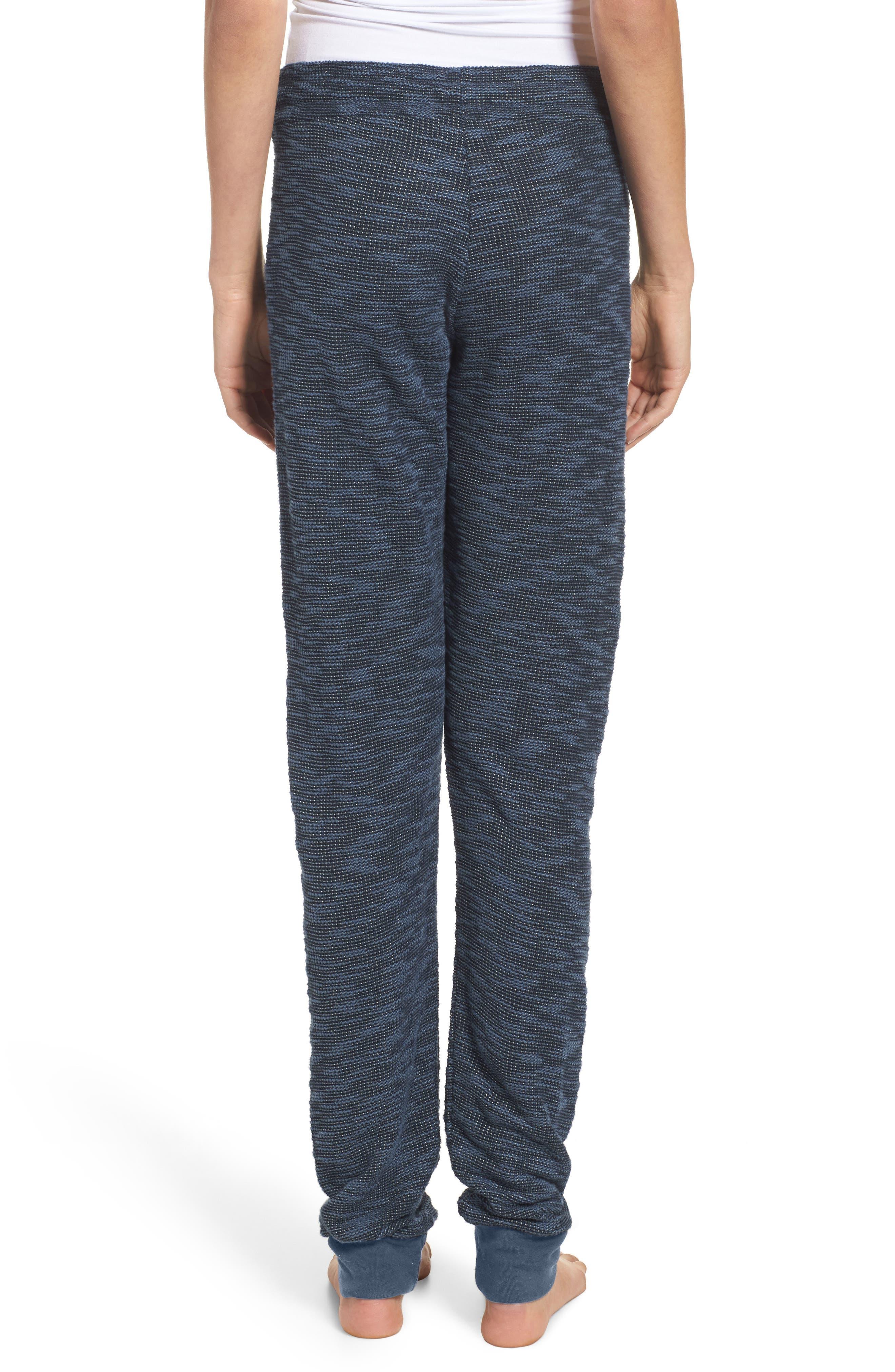 Stella Lounge Pants,                             Alternate thumbnail 4, color,
