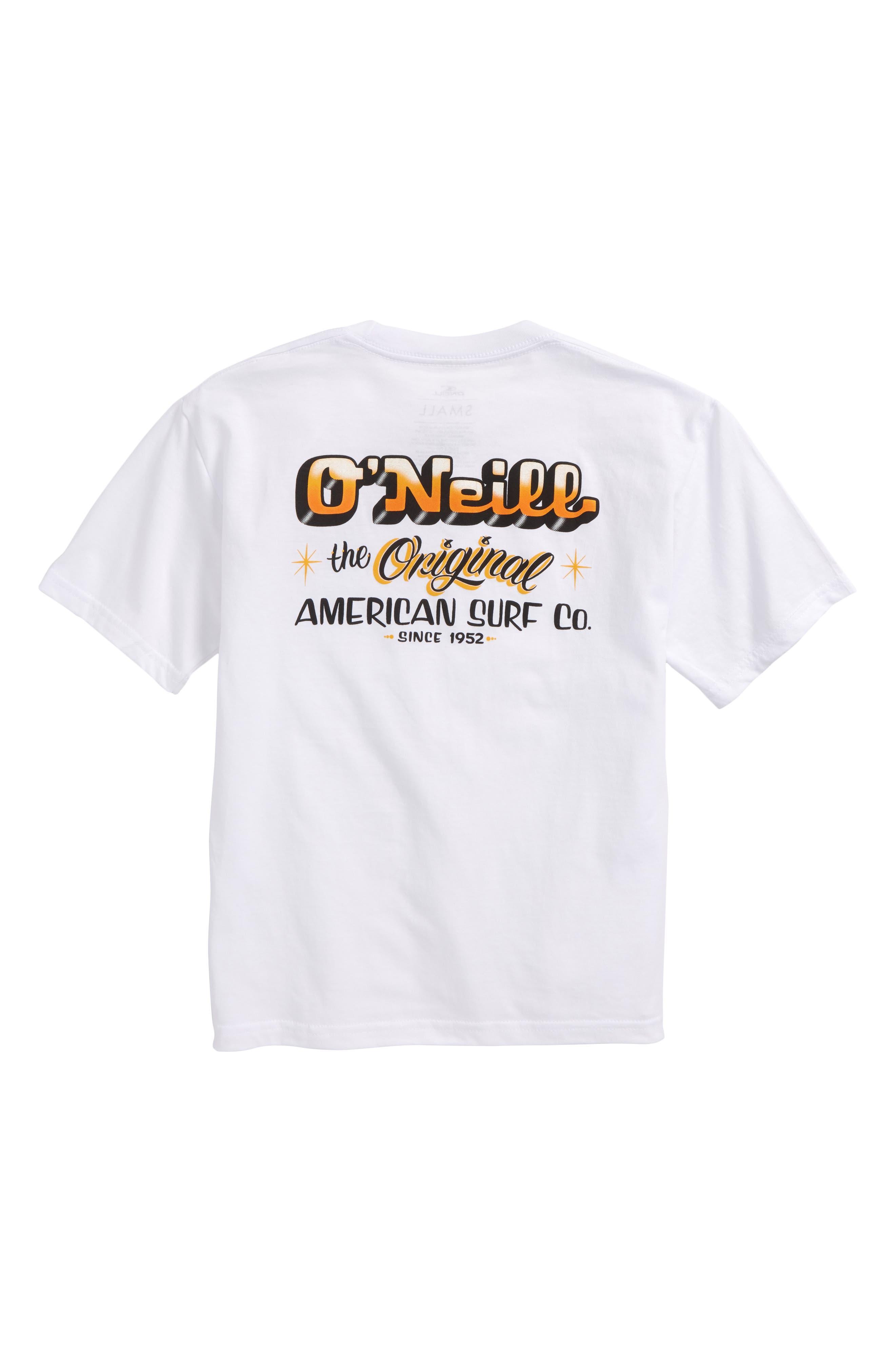 Tuki Logo T-Shirt,                             Alternate thumbnail 3, color,