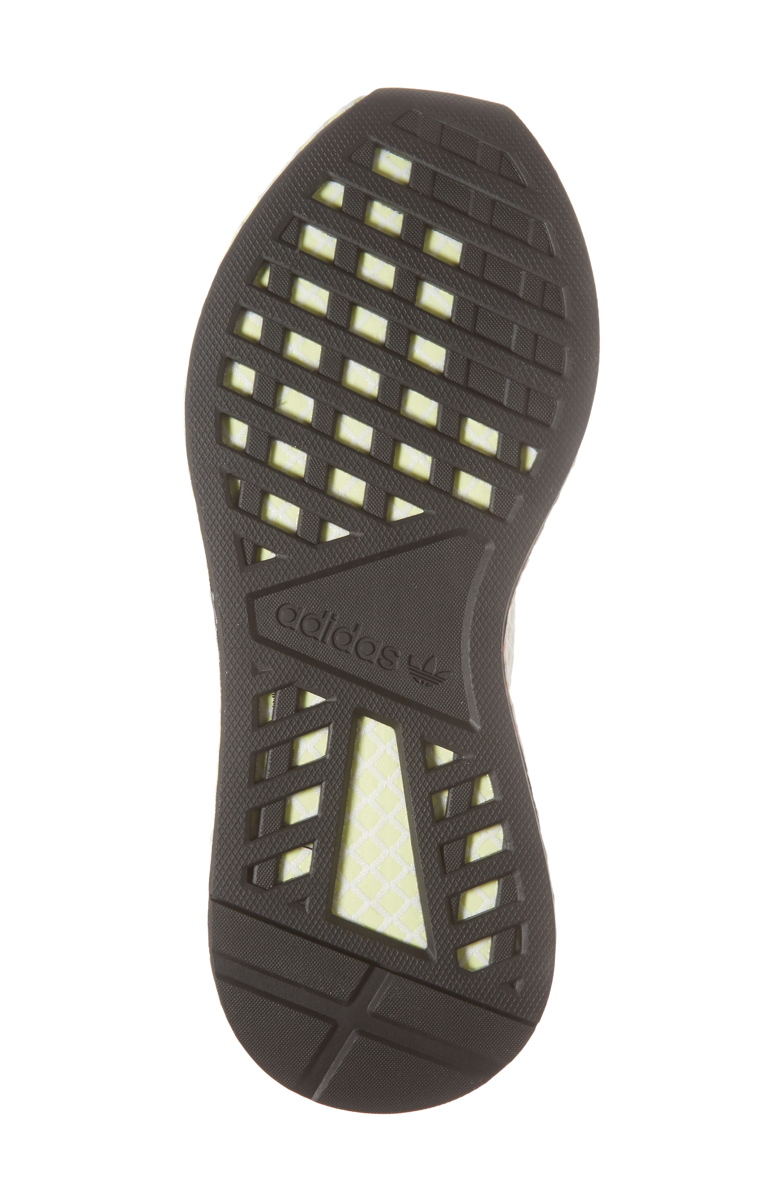 Deerupt Runner Sneaker,                             Alternate thumbnail 69, color,