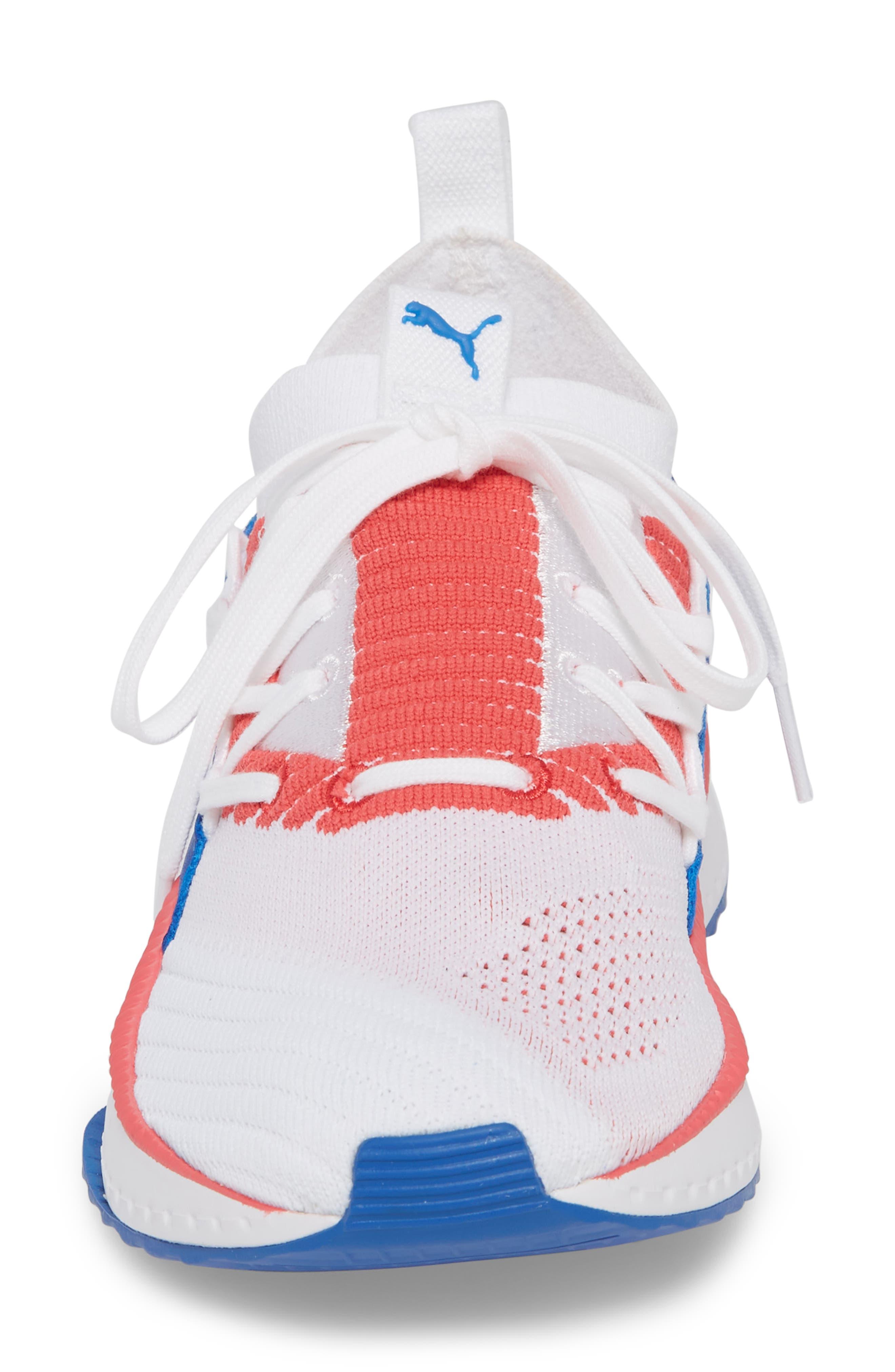 Tsugi Jun Knit Sneaker,                             Alternate thumbnail 27, color,