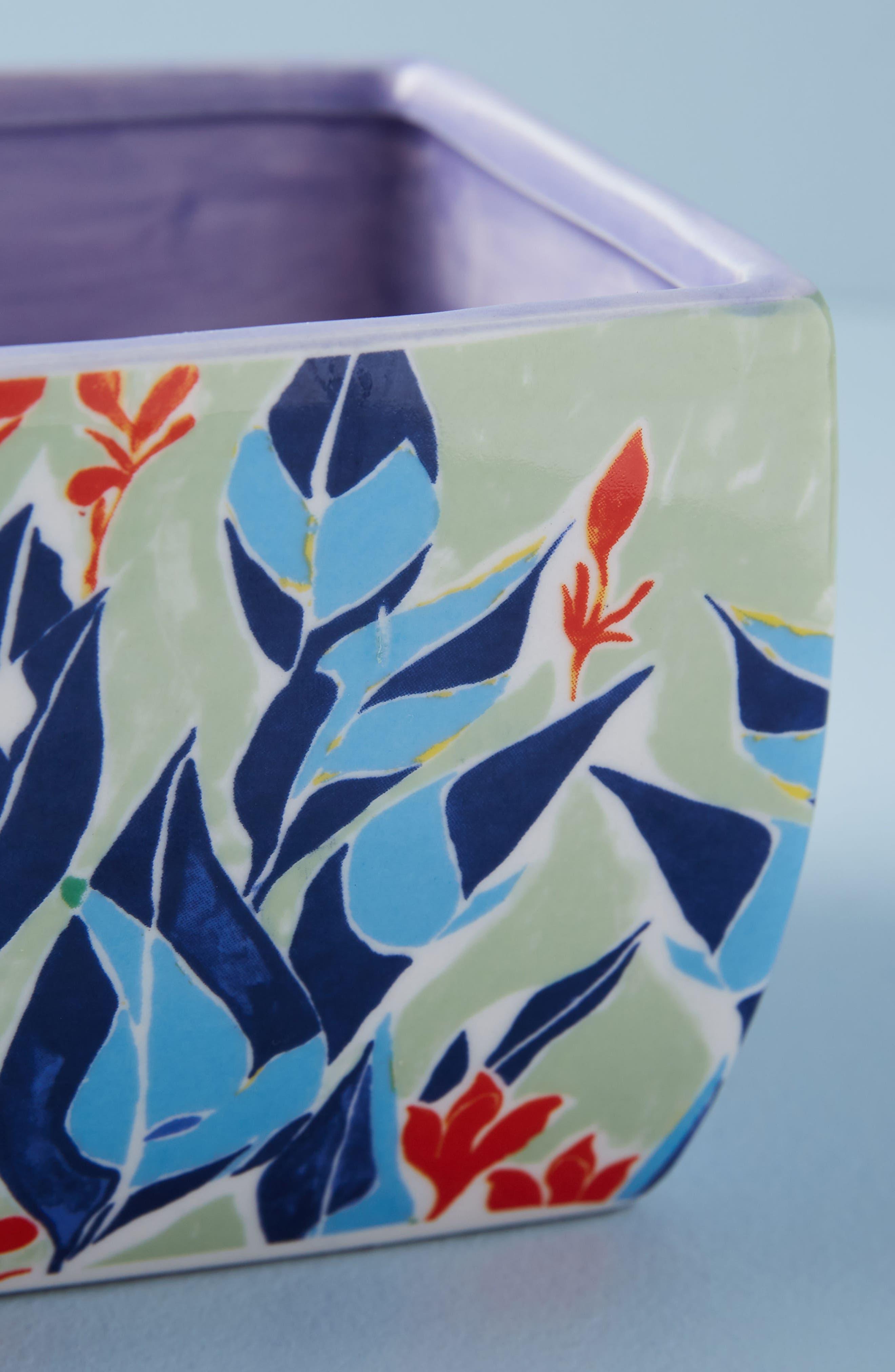 Sisters Gulassa Floral Pot,                             Alternate thumbnail 2, color,                             300