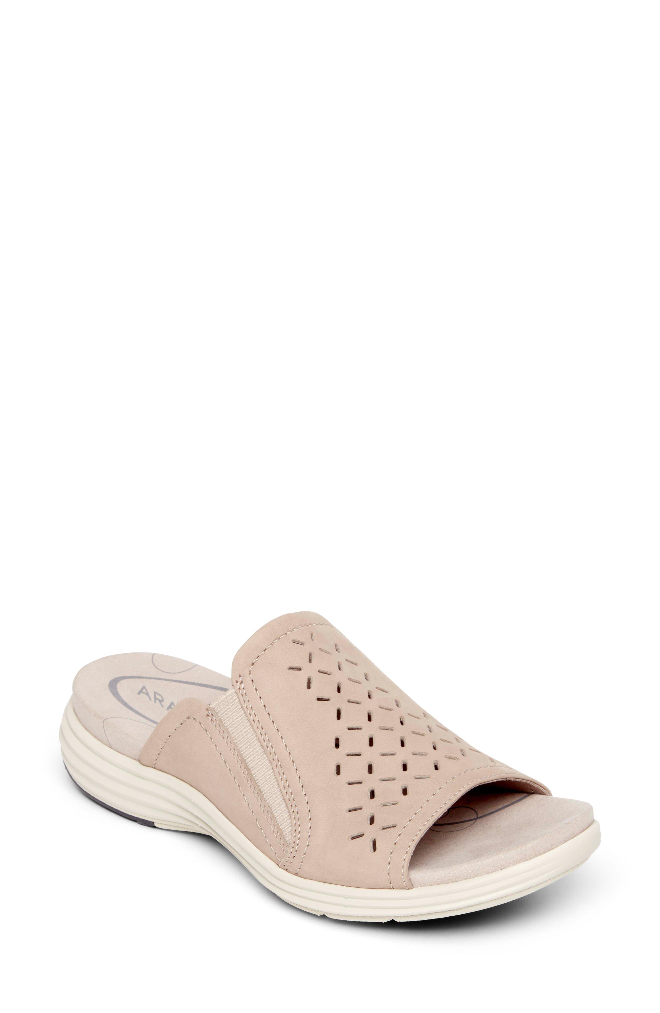 Beaumont Slide Sandal,                         Main,                         color, 250
