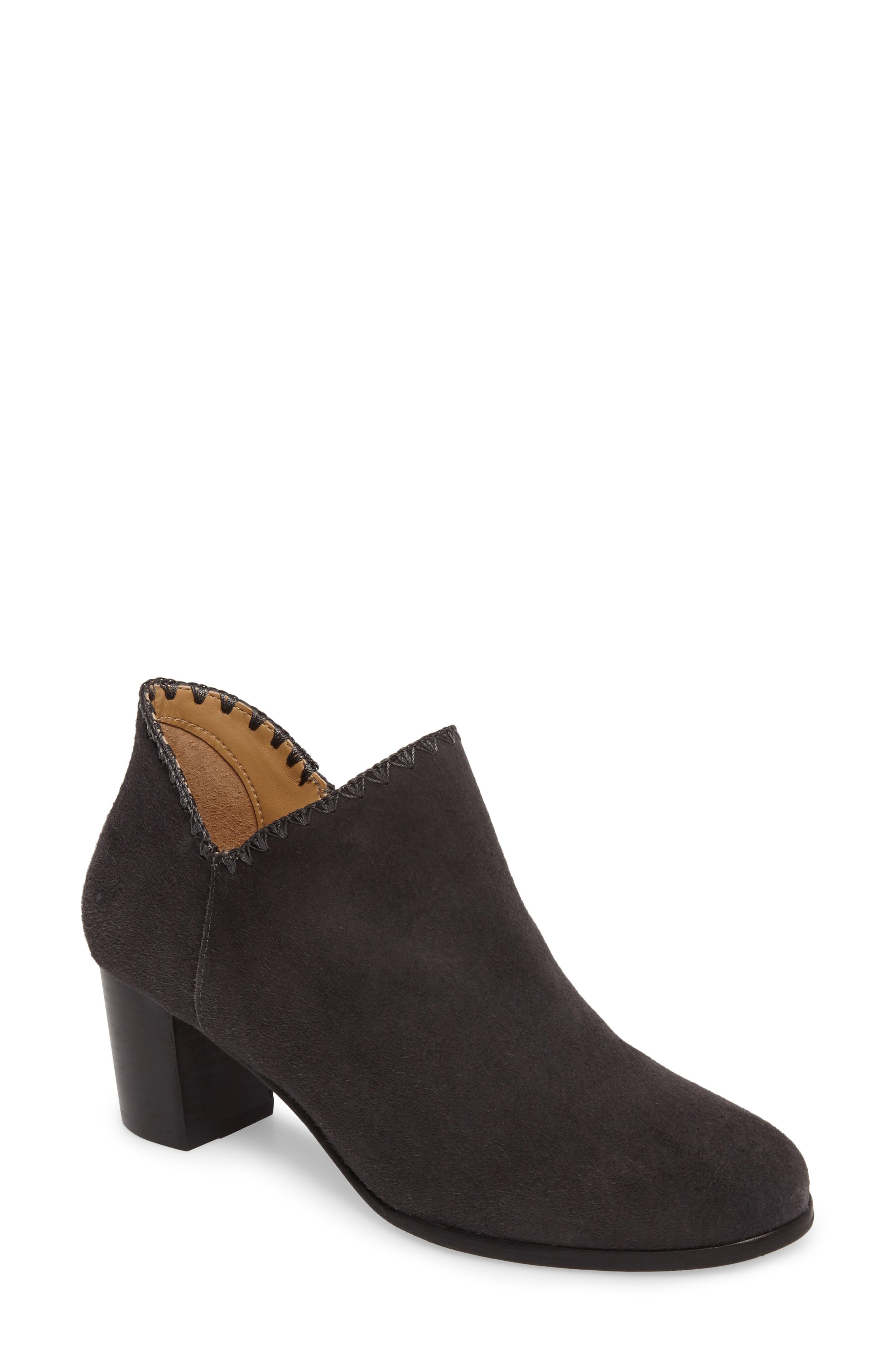 Marlow Bootie,                             Main thumbnail 4, color,