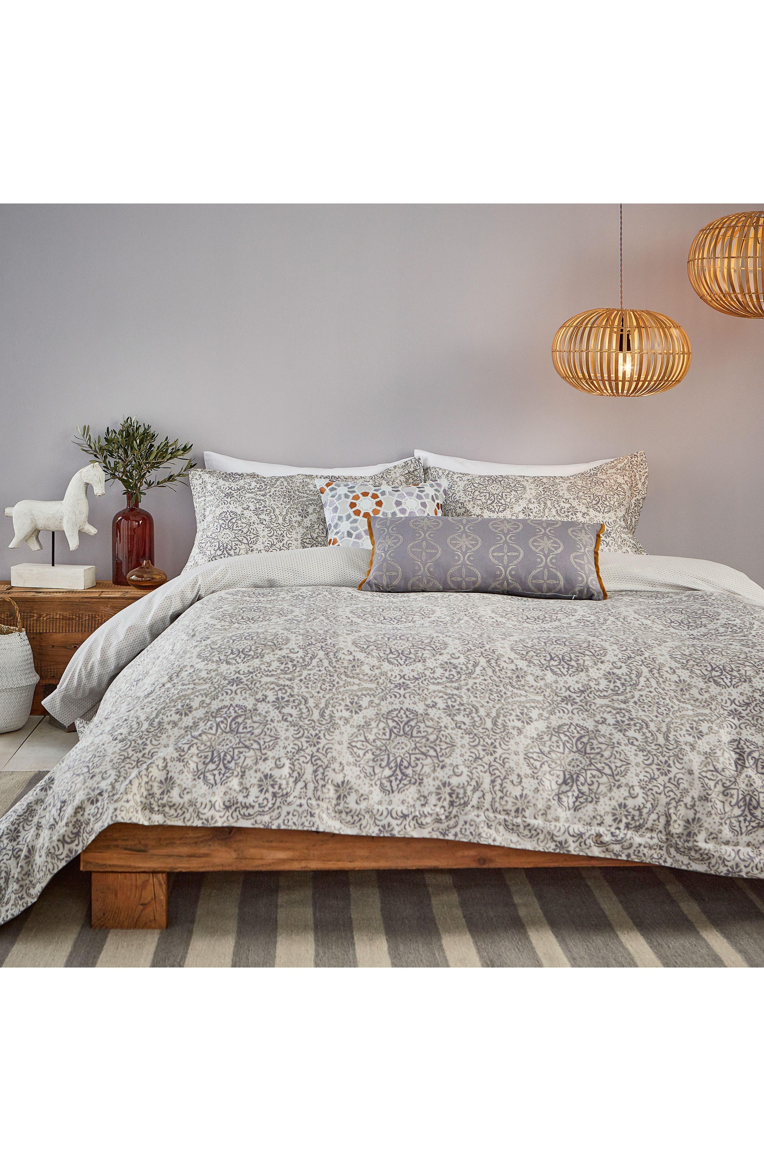 Bedeck Minoa Comforter  Sham Set
