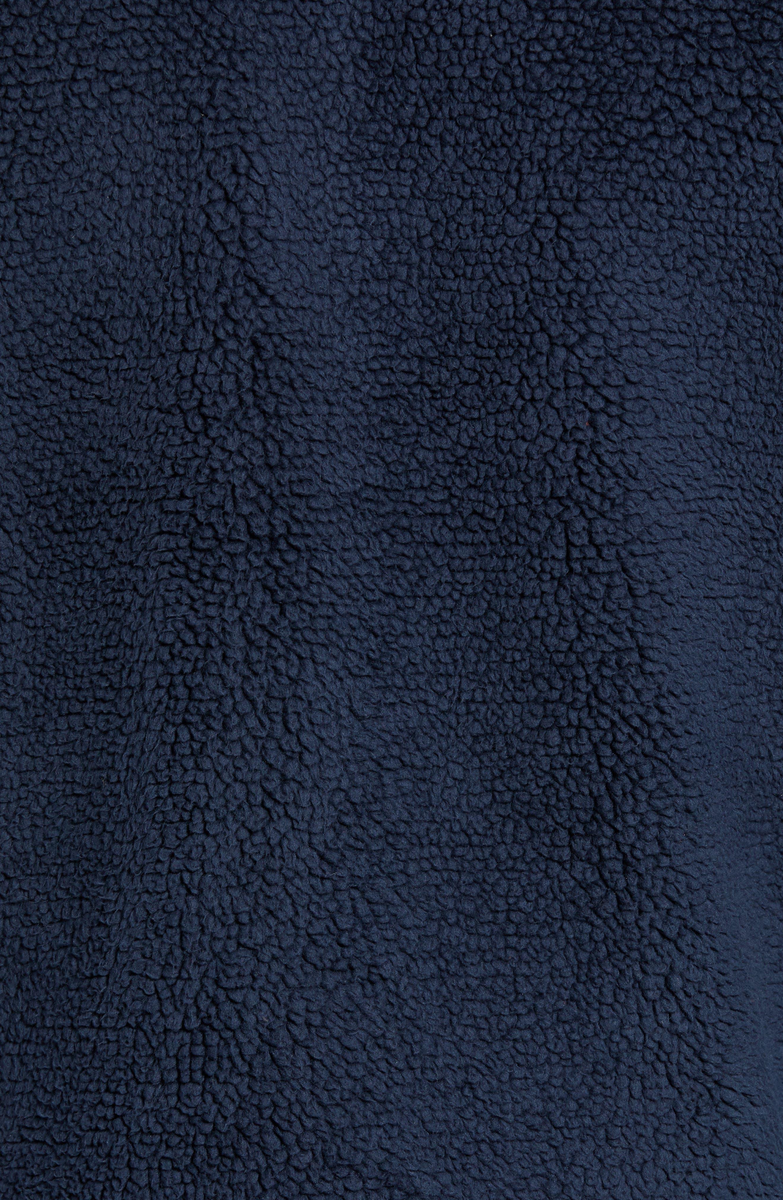 Campshire Zip Fleece Jacket,                             Alternate thumbnail 50, color,